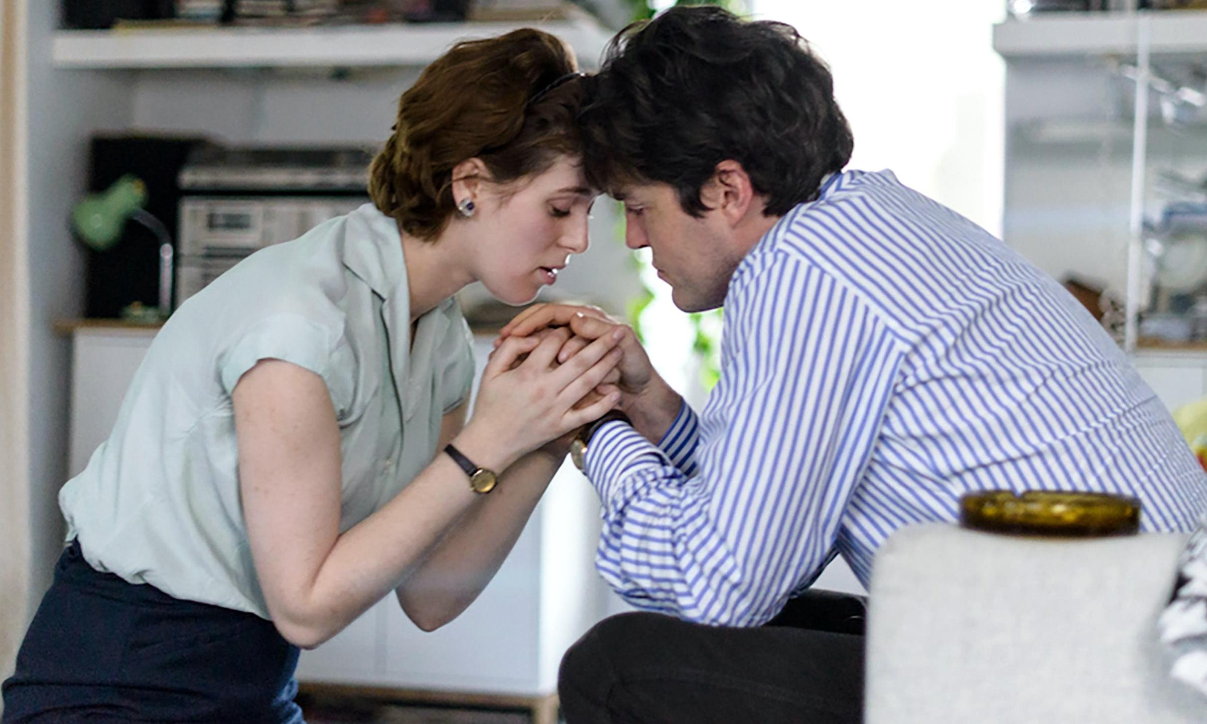 The 50 best films of 2019 in the US: No 6 – The Souvenir
