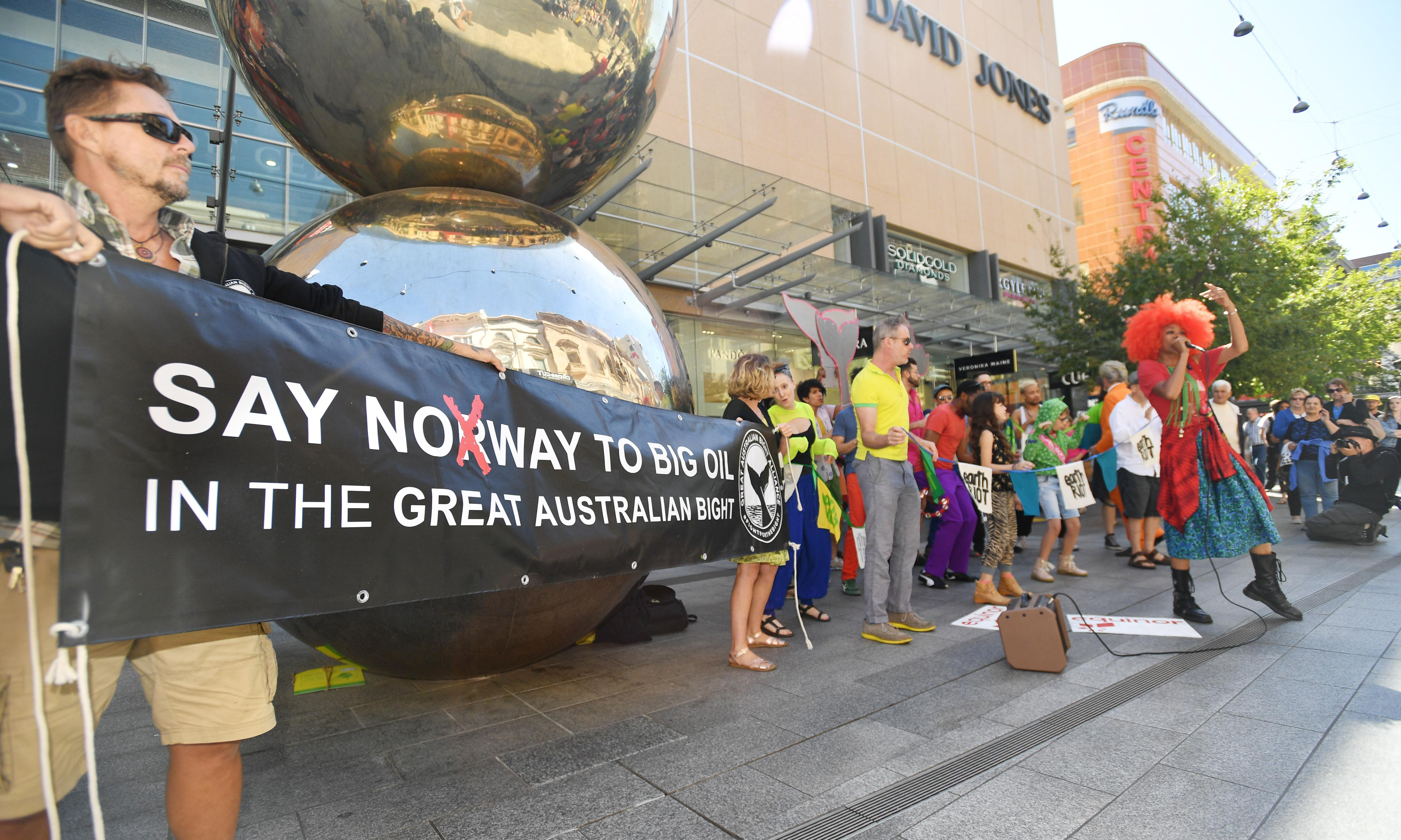 Norway's Equinor must modify environmental plan to drill in Great Australian Bight