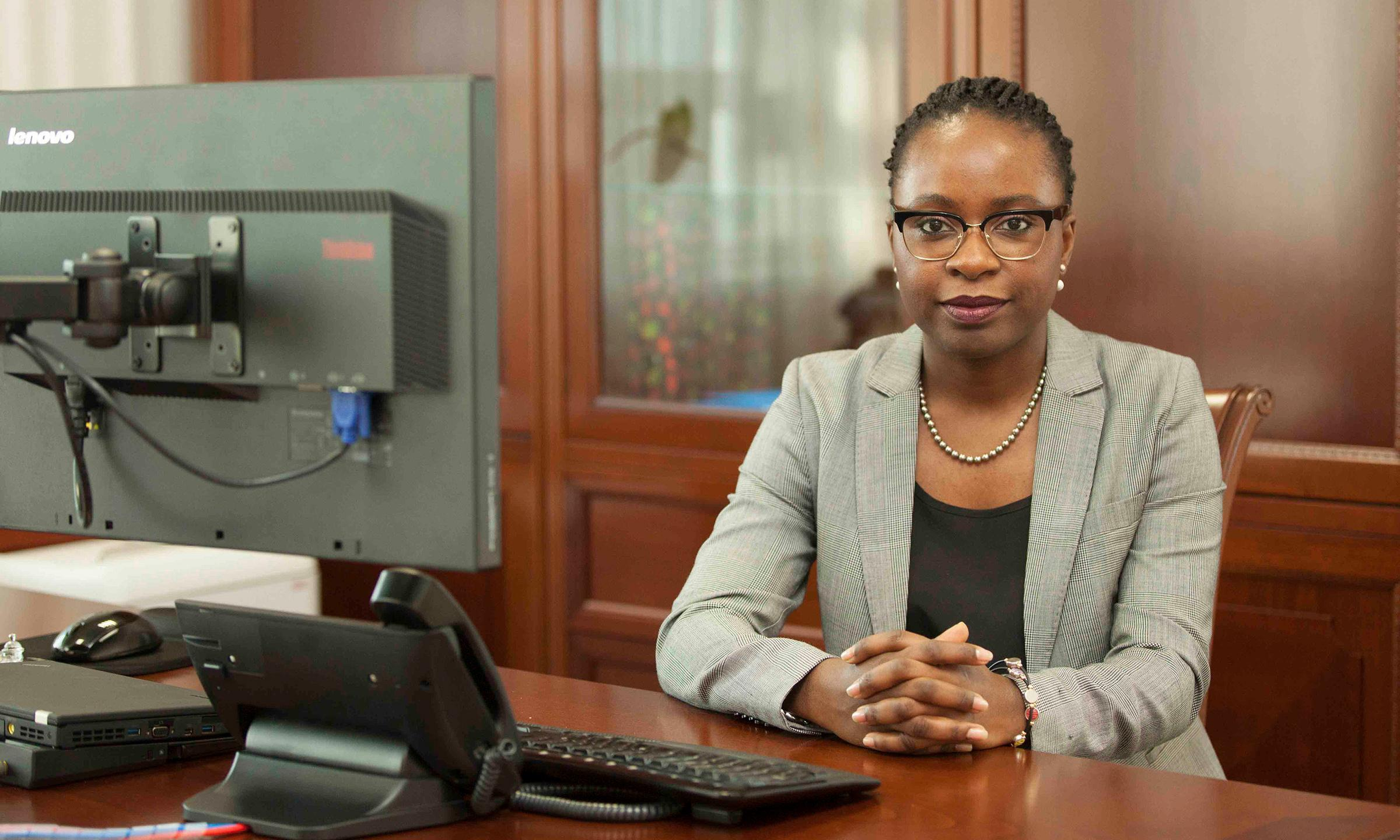 Africa's young leaders face a testing 2020