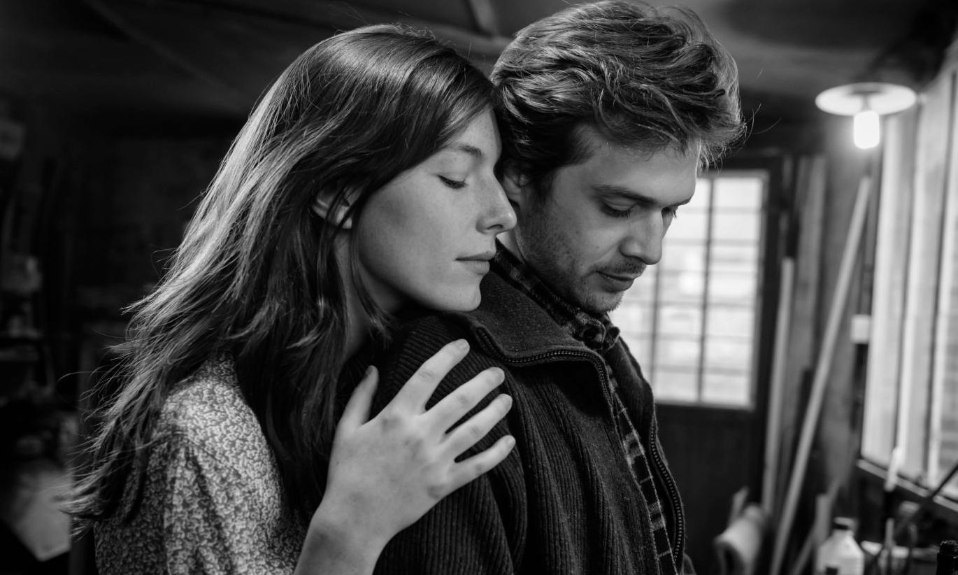 The Salt of Tears review - classy-looking French love story that jumps the shark