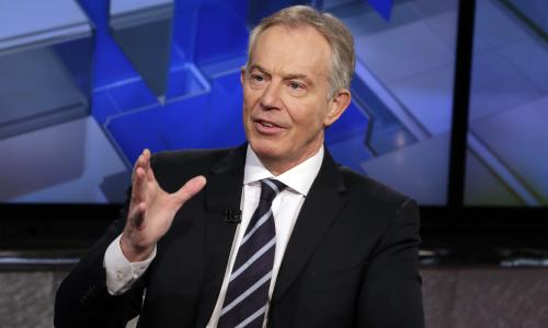 Does Tony Blair biography mark the end of public servants' omertà?