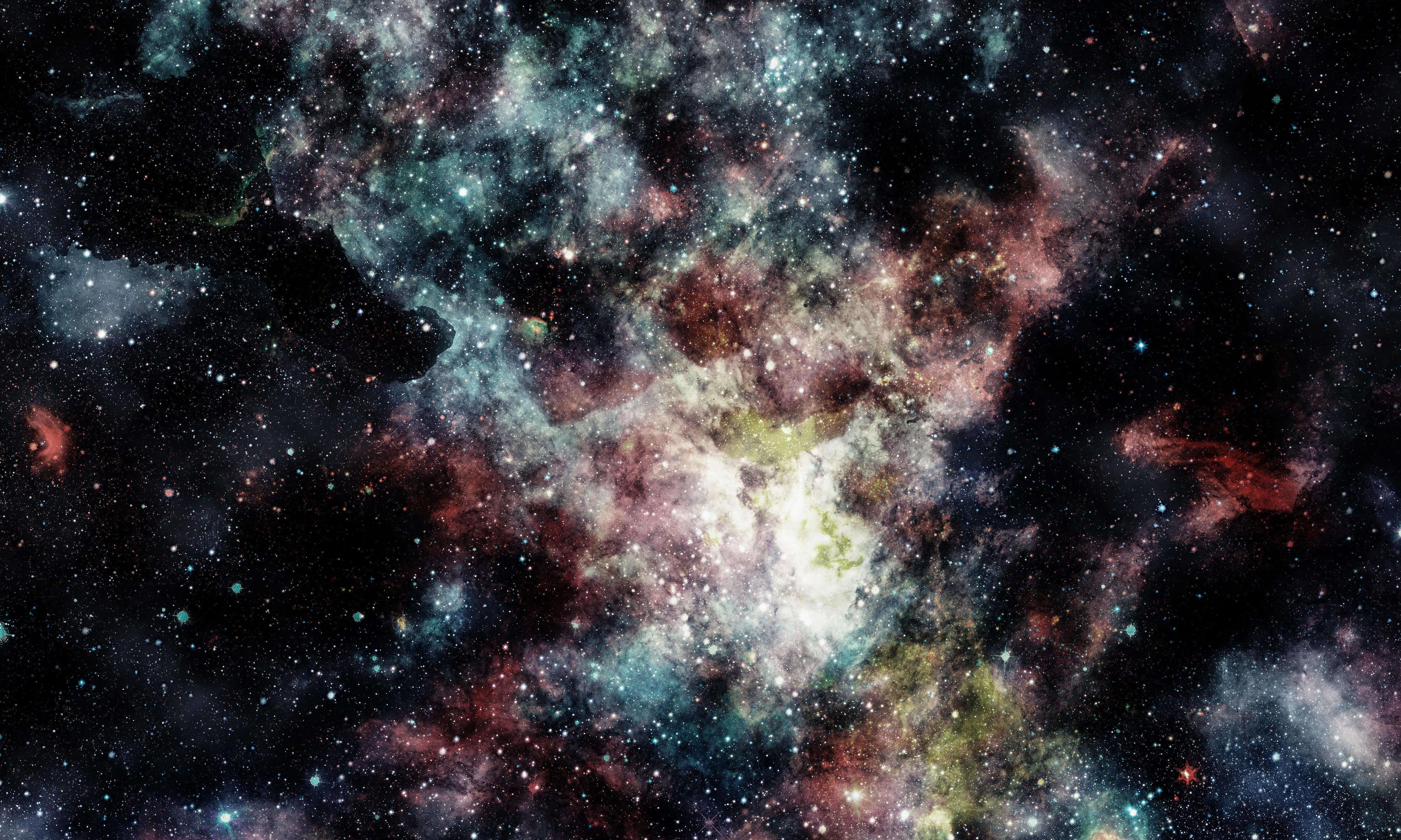 Nearby galaxy set to collide with Milky Way, say scientists
