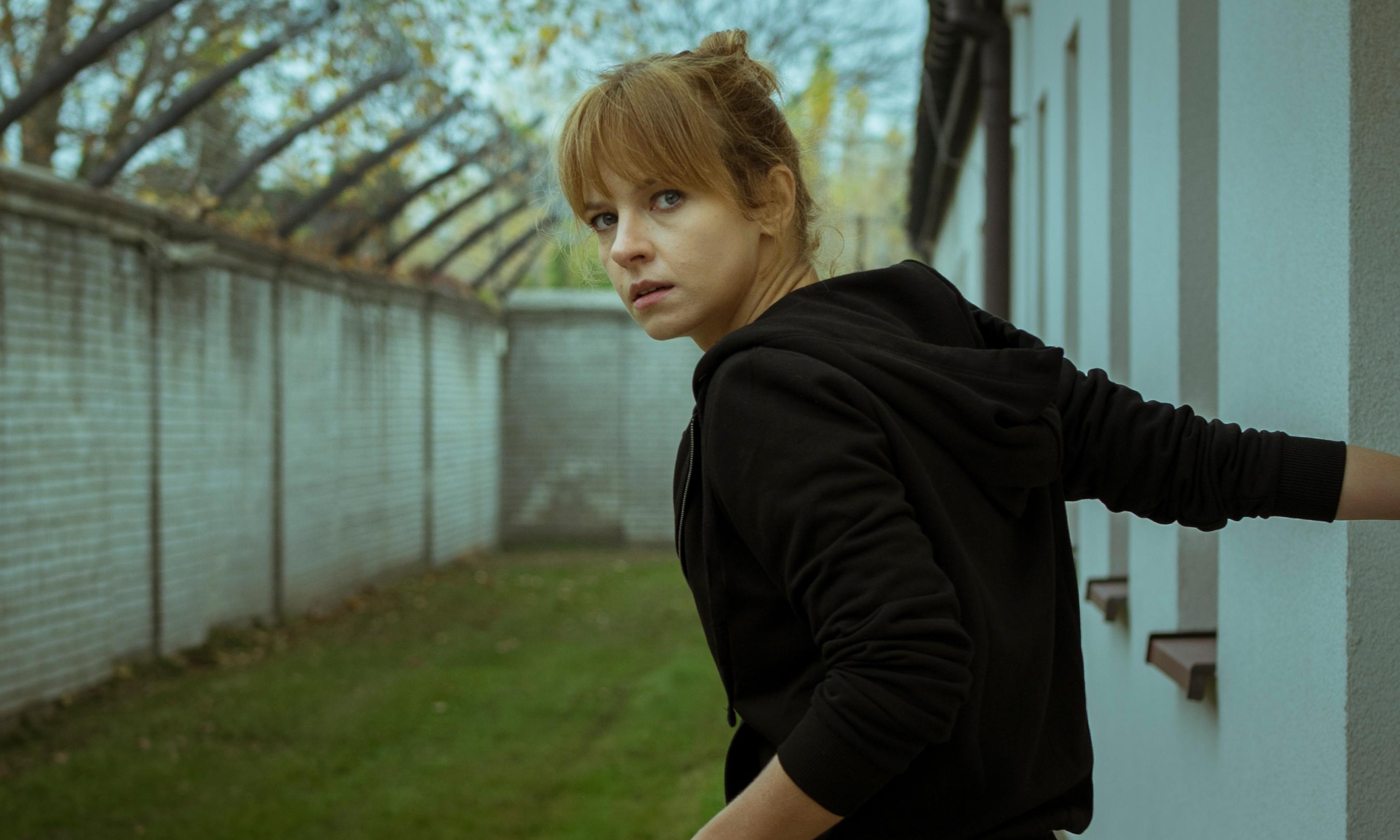 Solid Gold review – sluggish Polish crime thriller