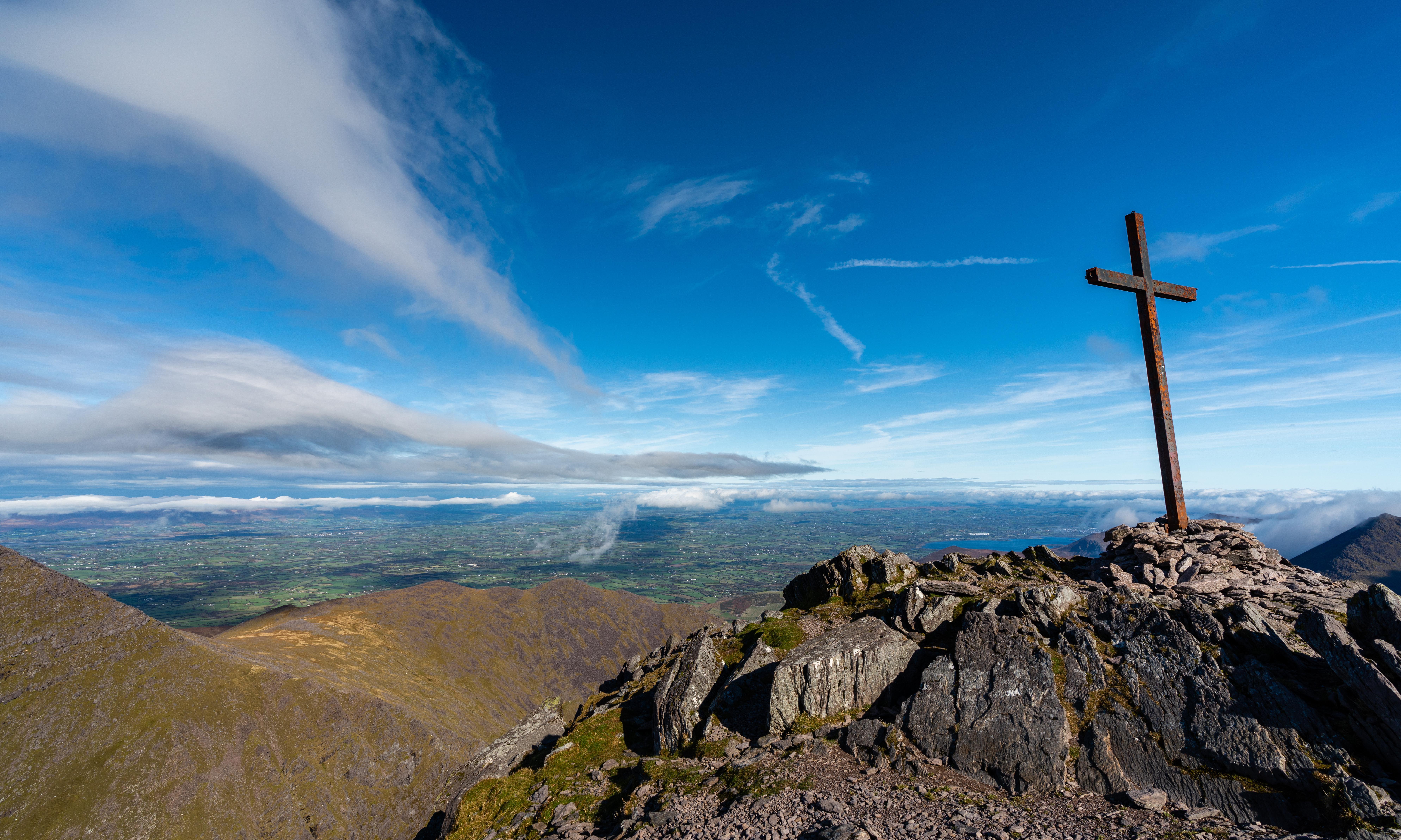 Ireland's big five adventure challenge