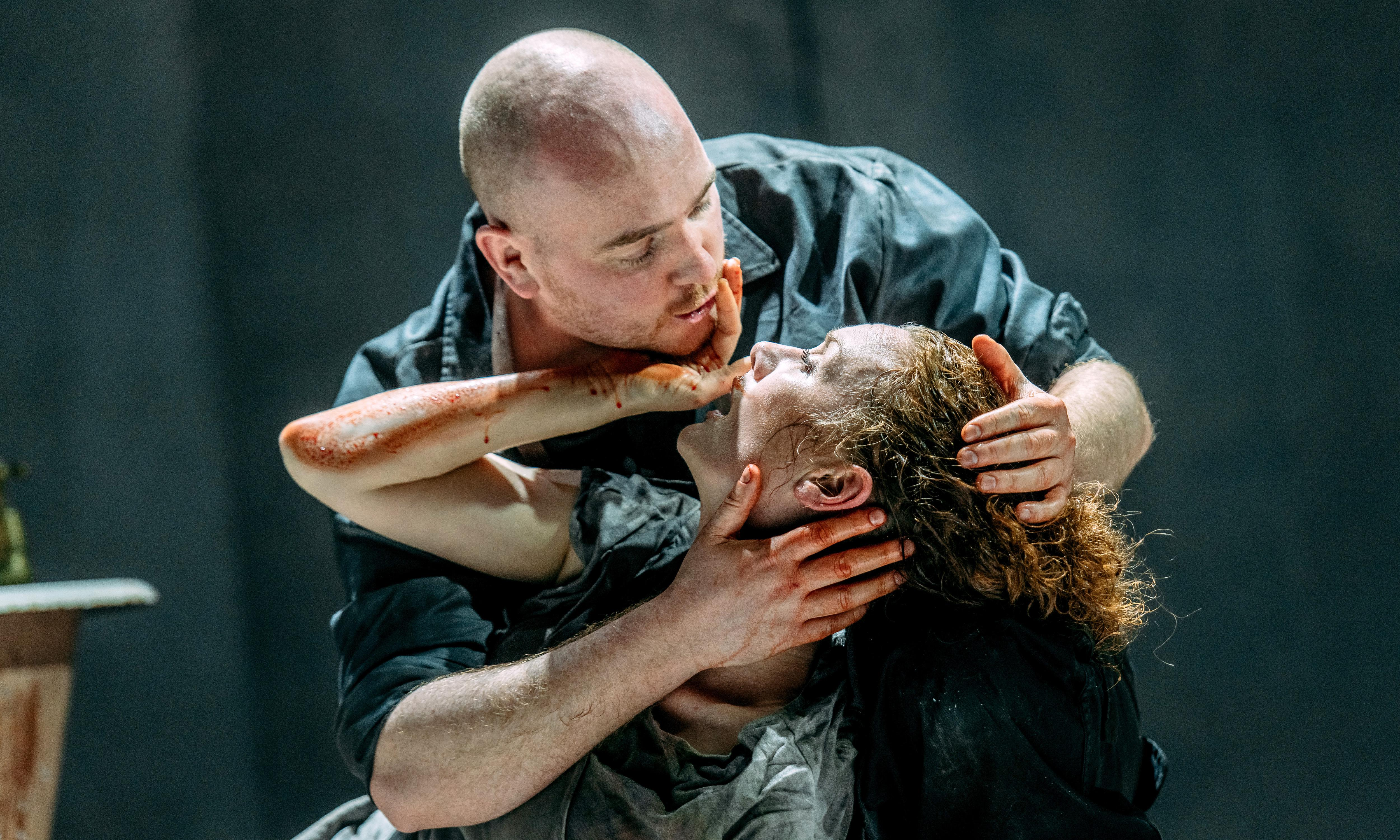 The Duchess (of Malfi) review – indictment of patriachal power