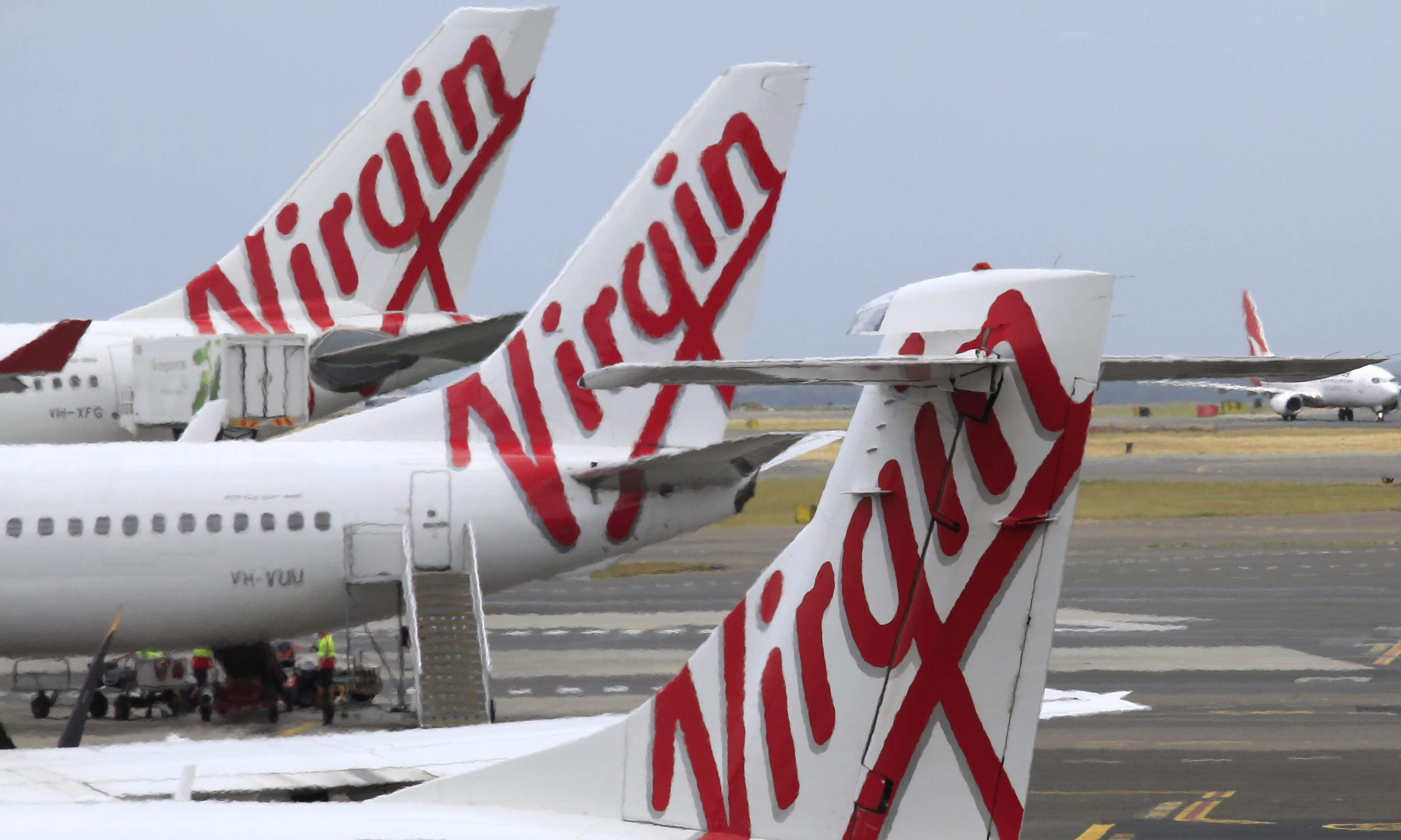 Virgin Australia ends staff deal with Brunei airline over sharia law