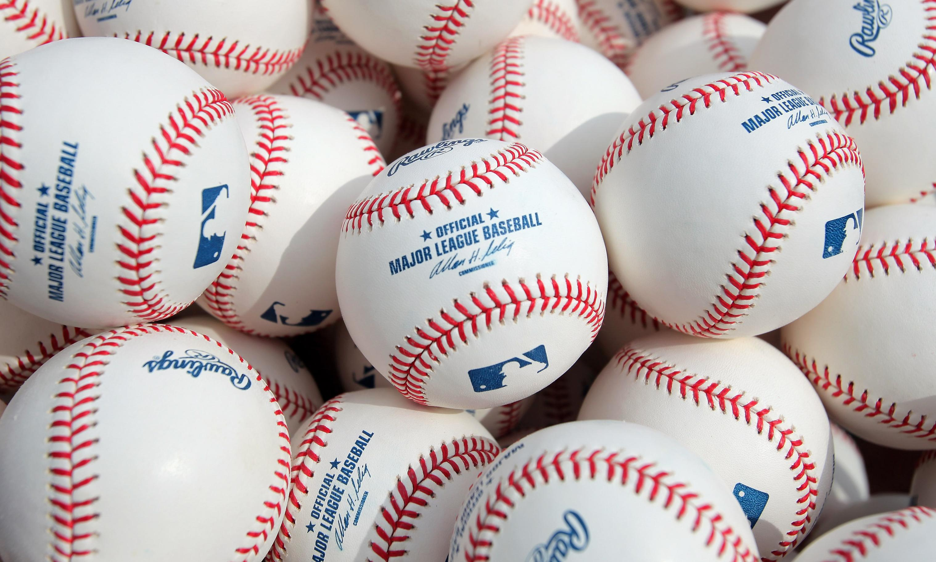 MLB warns players against dangers of over-the-counter sexual enhancers