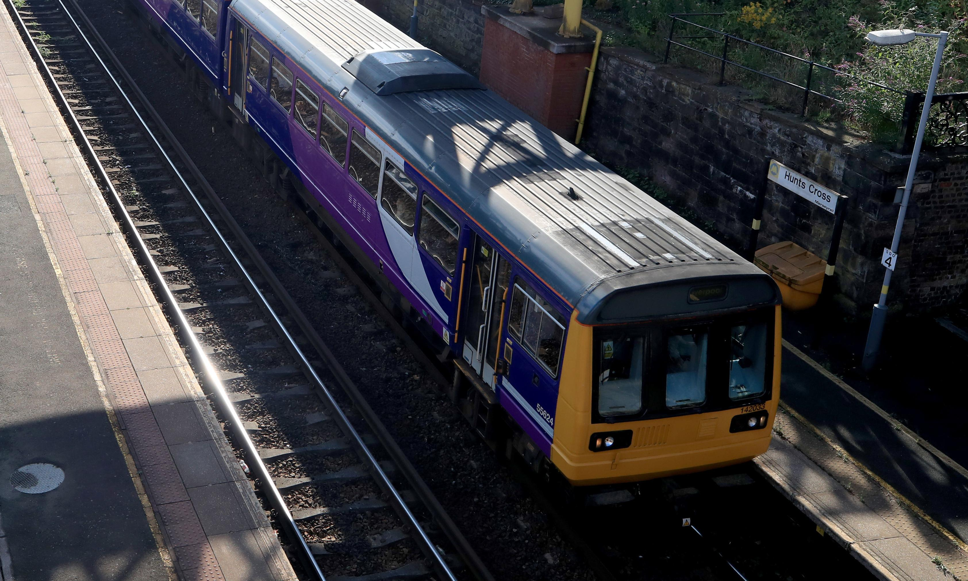 Northern Rail's crisis is good news – it's proof we need to re-nationalise
