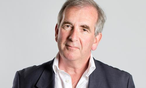 Robert Harris- Novelist