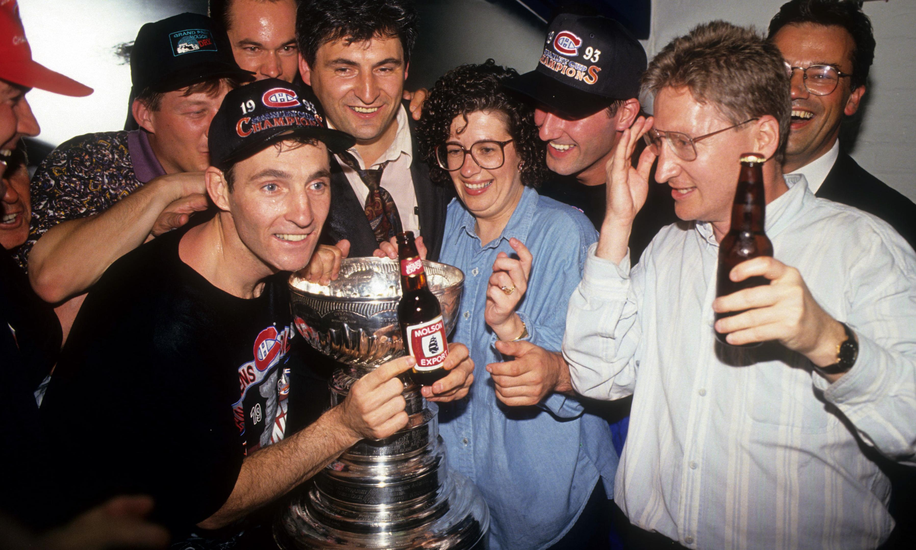 'No dynasty lasts forever': the long, slow decline of the Montreal Canadiens