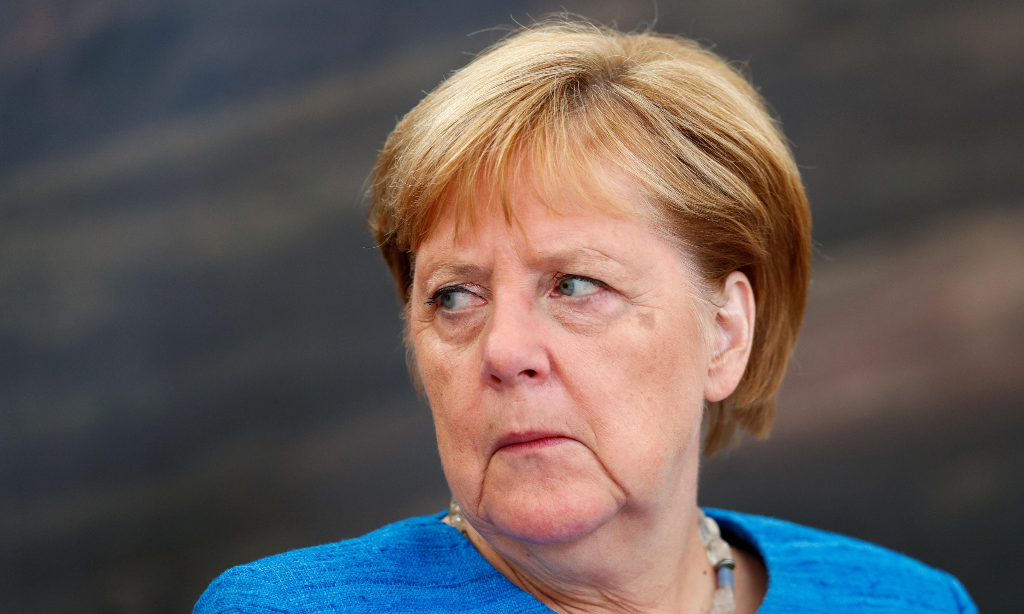 Boris Johnson visit will not change German stance, says Merkel ally