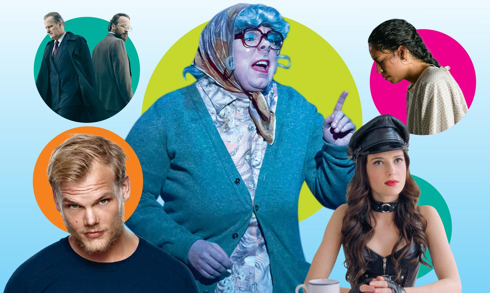 This week's best home entertainment: from the League of Gentlemen to Bonding