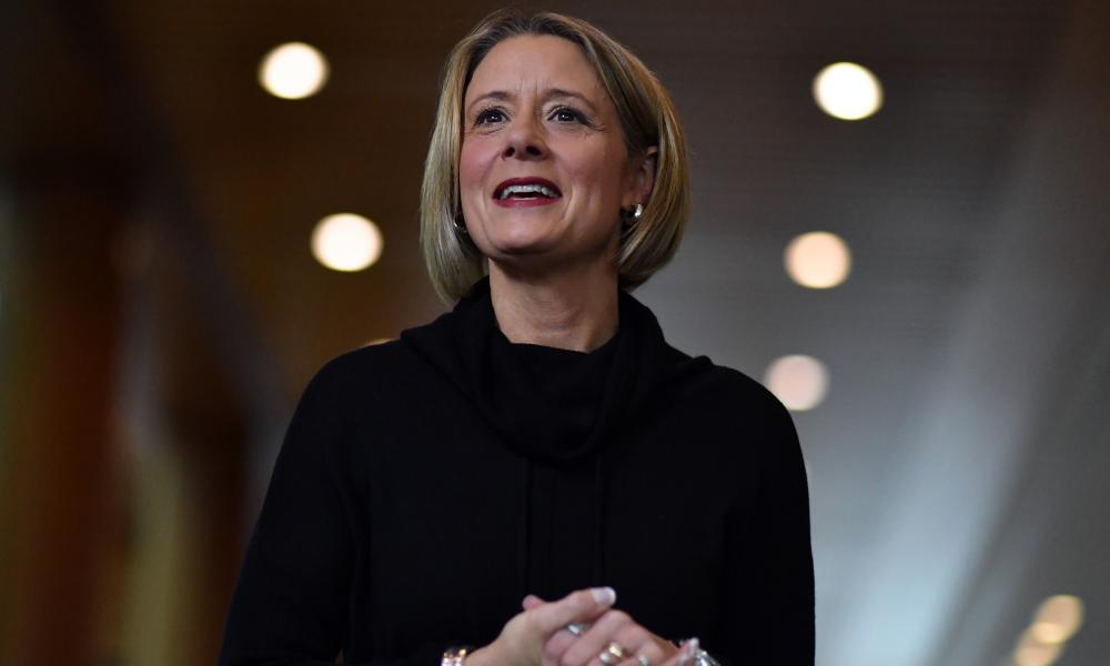 Labor's Kristina Keneally