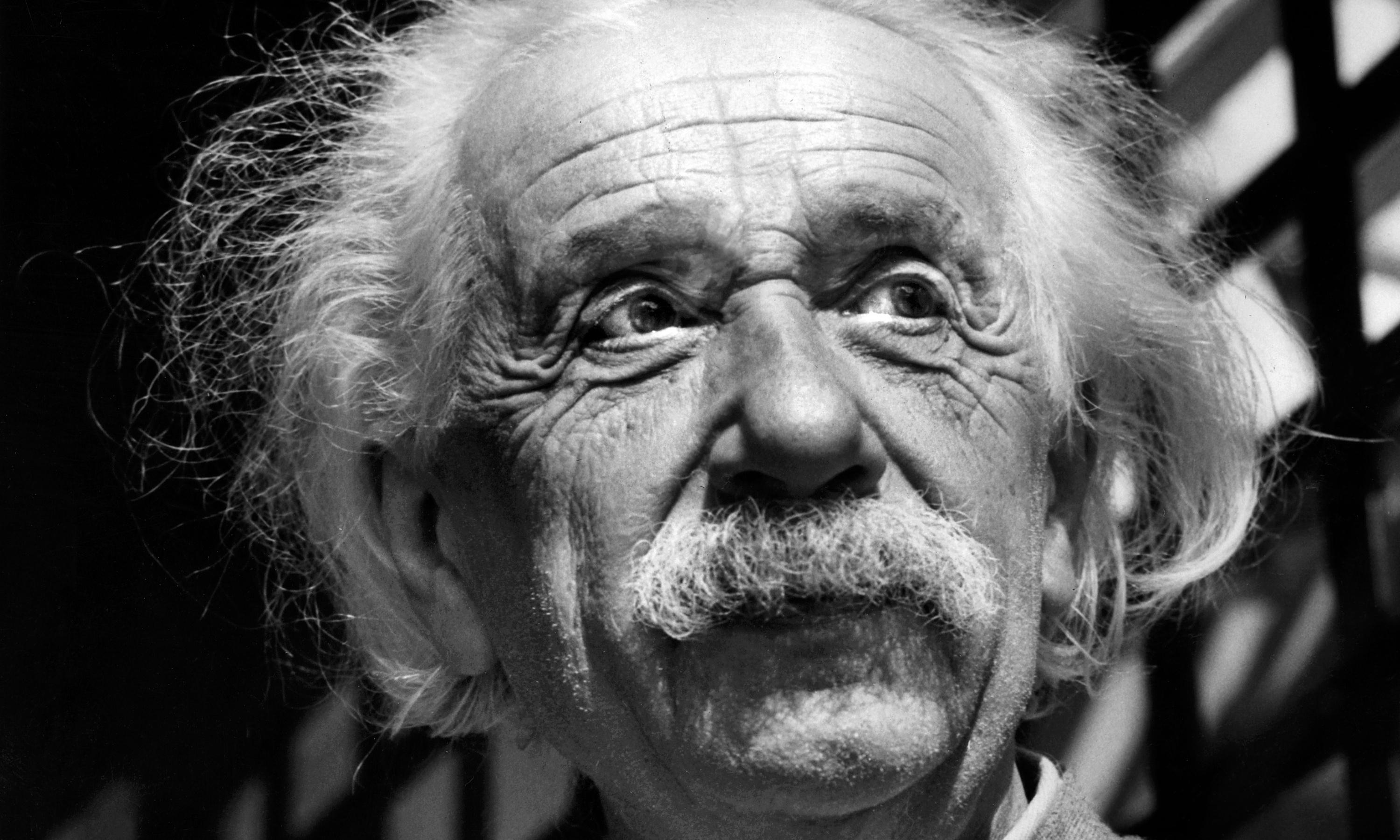 Albert Einstein's 'God letter' reflecting on religion auctioned for $3m