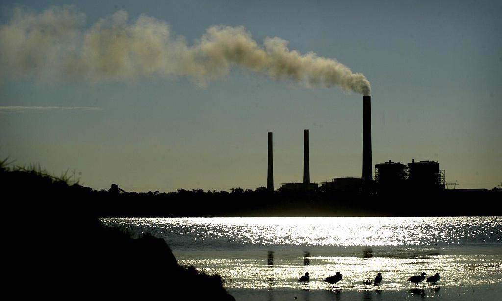 Coal waste found to be a 'ticking time bomb' across Australia