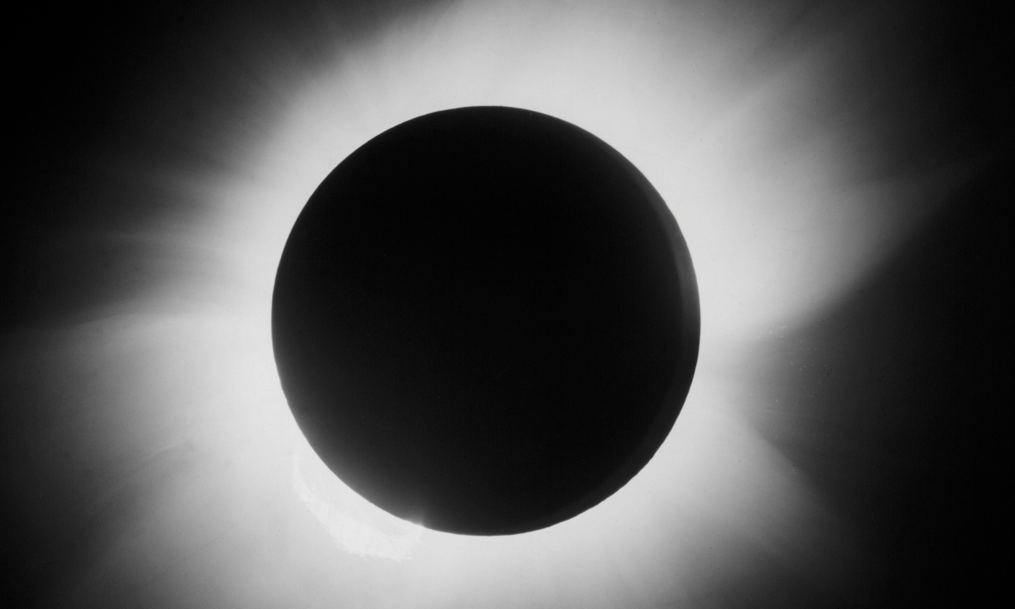 100 years on: the pictures that changed our view of the universe