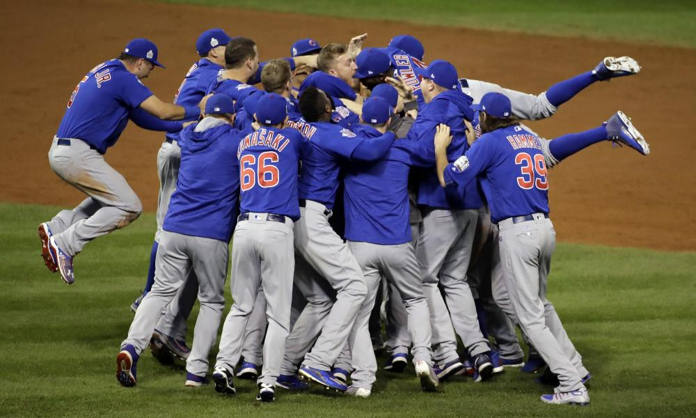 After waiting more than a century for another World Series win, can the Chicago Cubs defend their title?