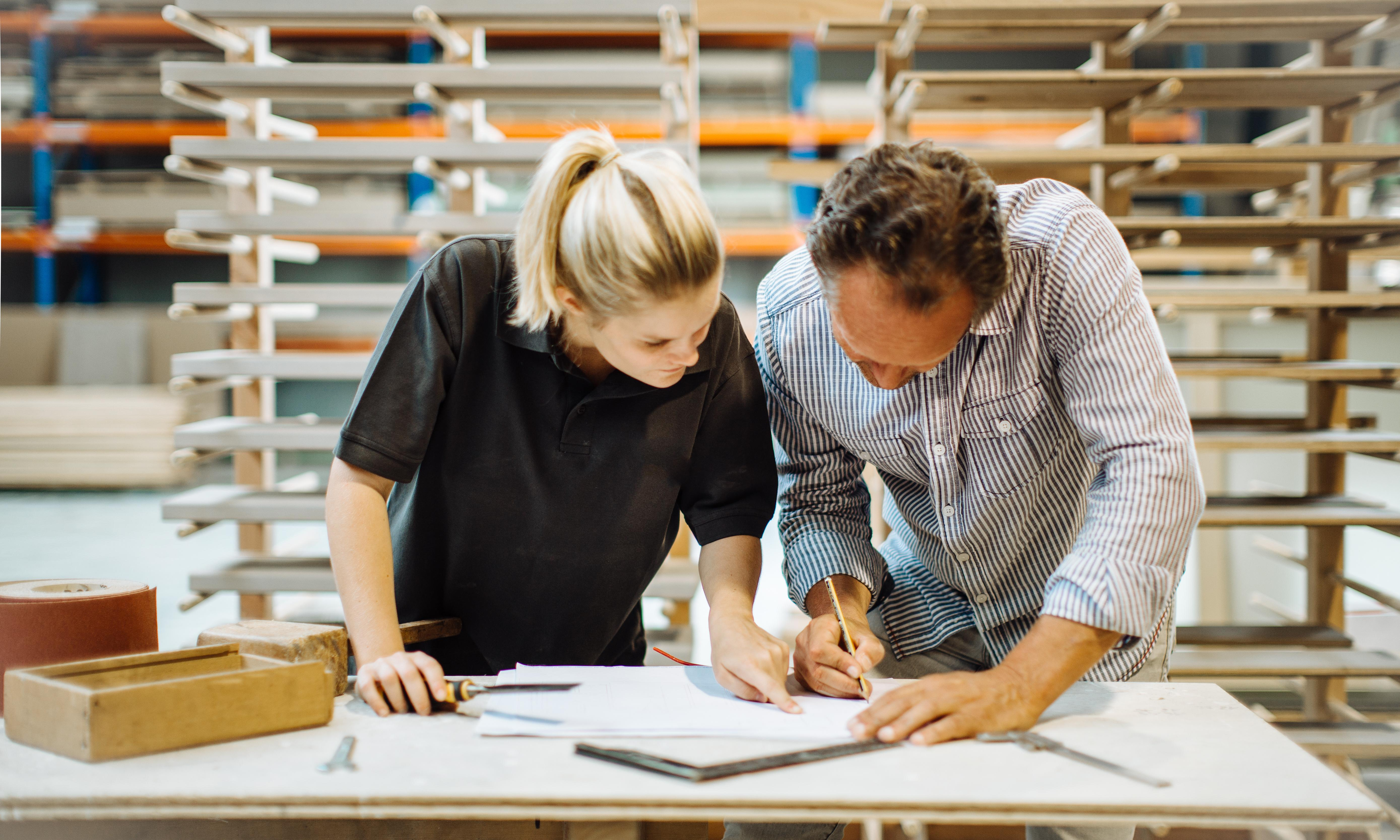 The Guardian view on apprenticeships: failing the young