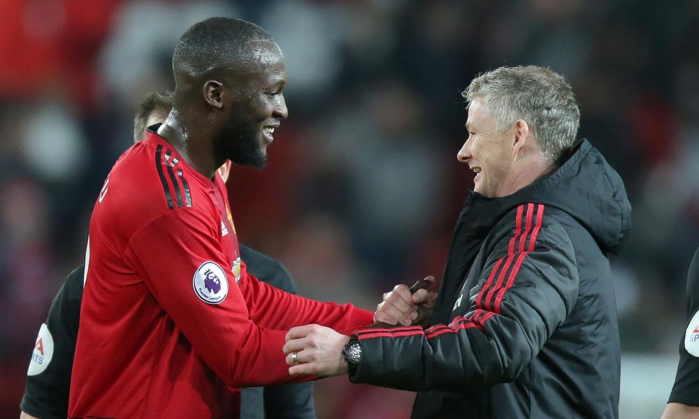 Solskjær has got the best out of attacking players like Romelu Lukaku in his brief Old Trafford tenure.