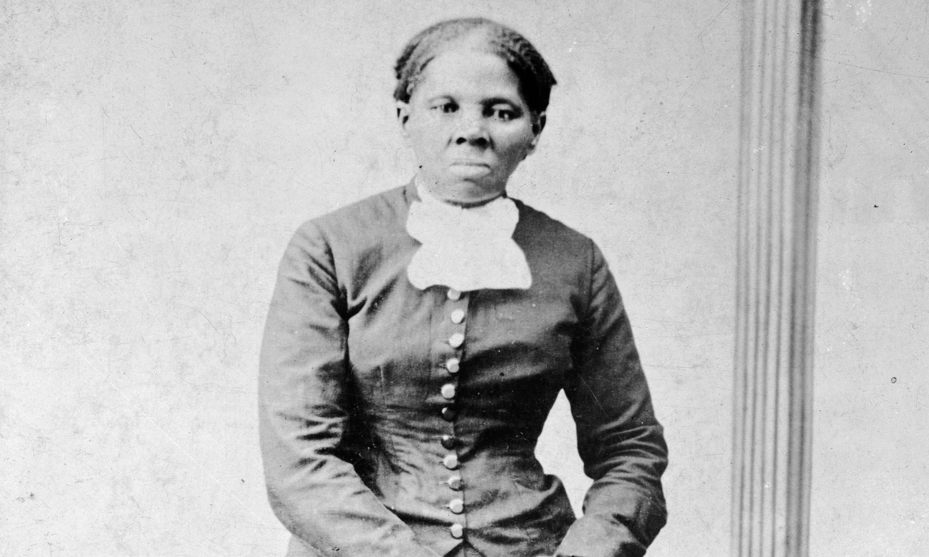 Outrage as Trump delays putting Harriet Tubman on $20 bill until 2026