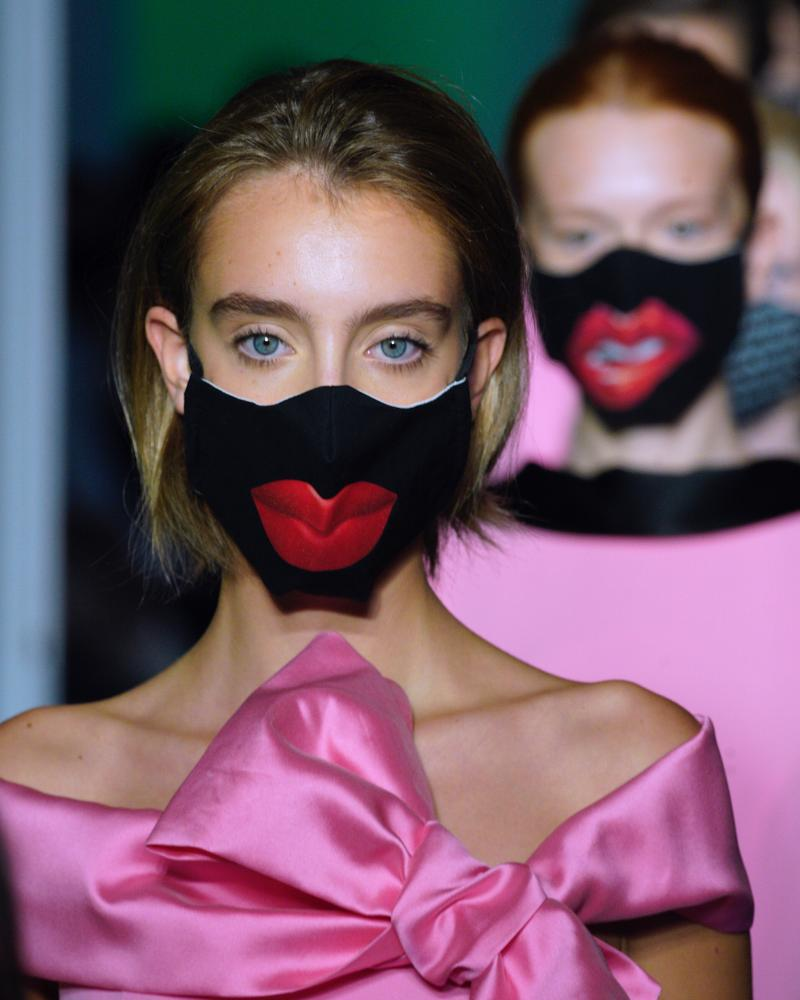 The pandemic has forced many fashion brands to rethink the way they will show their collections.