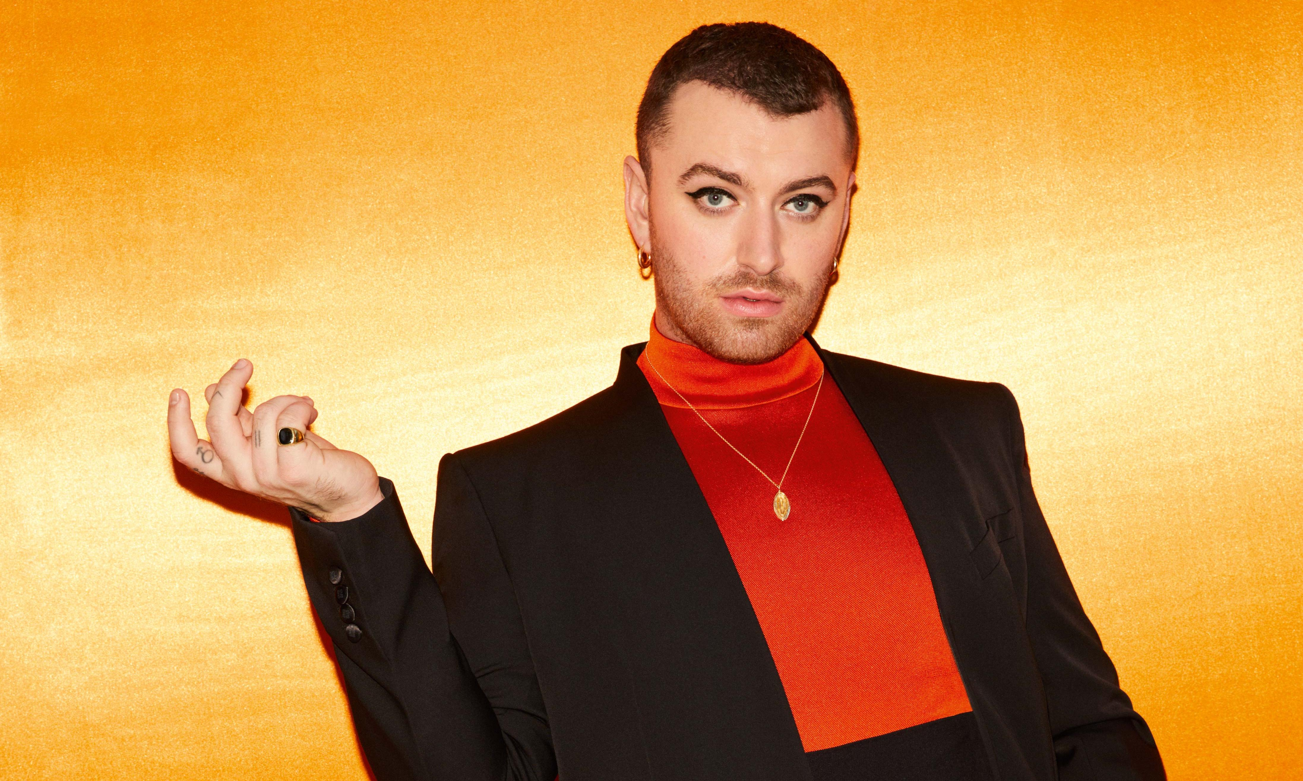 Tracks of the week reviewed: Sam Smith, Pussycat Dolls, EOB