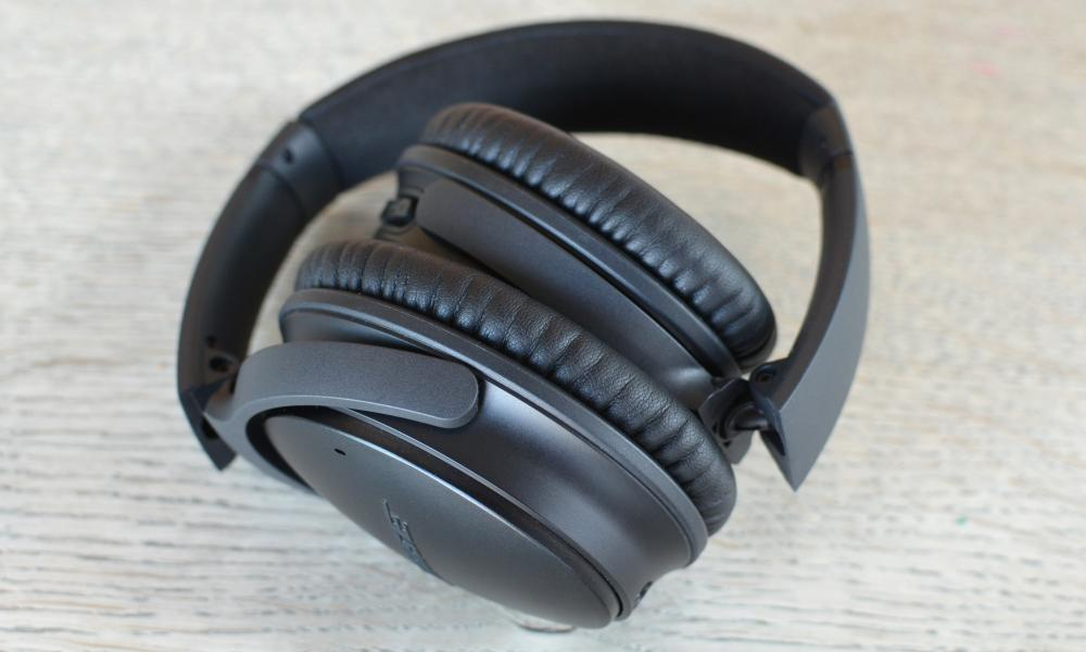 bose review qc35