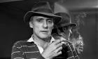 Dennis Hopper photographed in 1982
