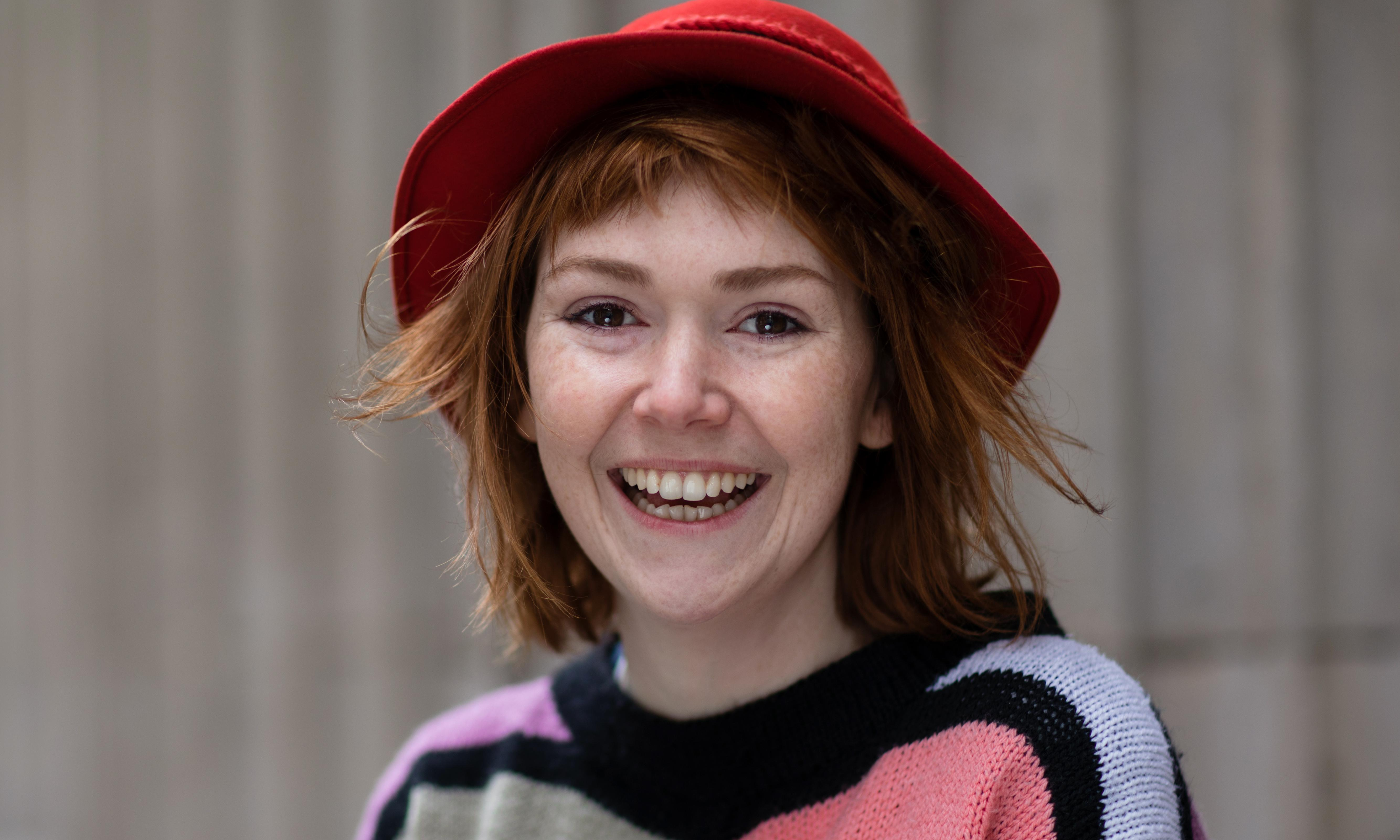 Elf Lyons: 'I dreamed I married Stormzy and we remade Saw as a musical'