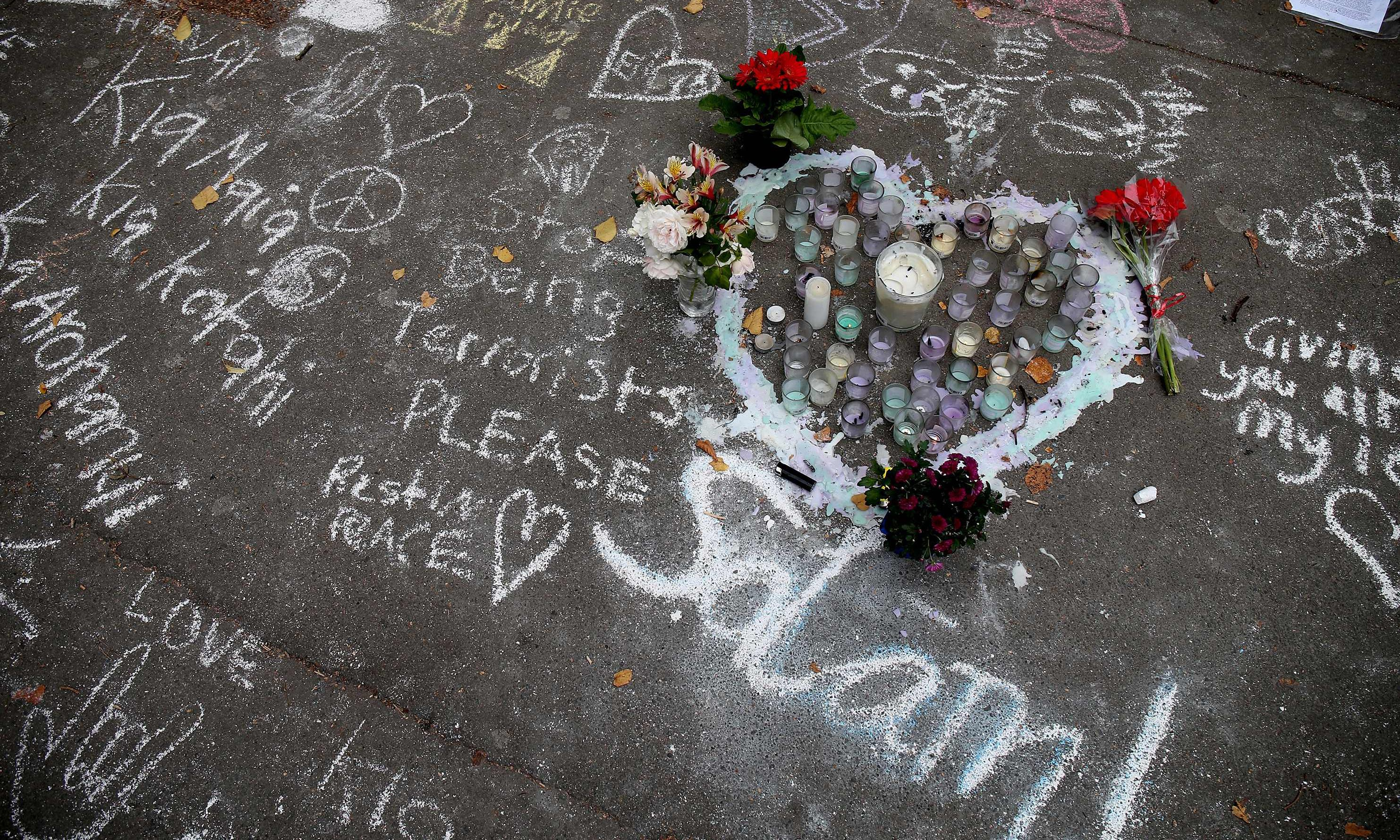 Grieving, exhausted, Christchurch tentatively returns to work after massacre