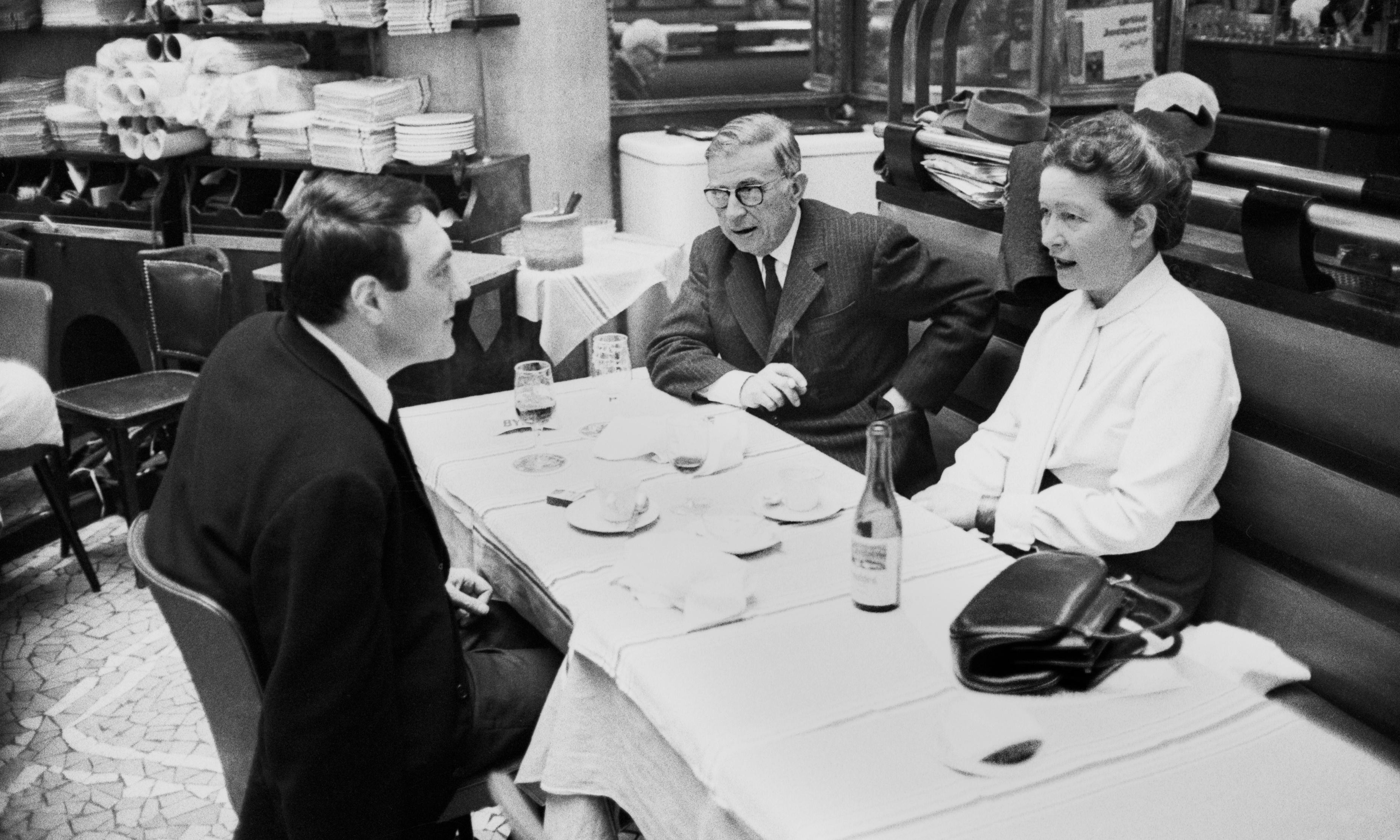 Becoming Beauvoir by Kate Kirkpatrick review – philosopher and pioneer