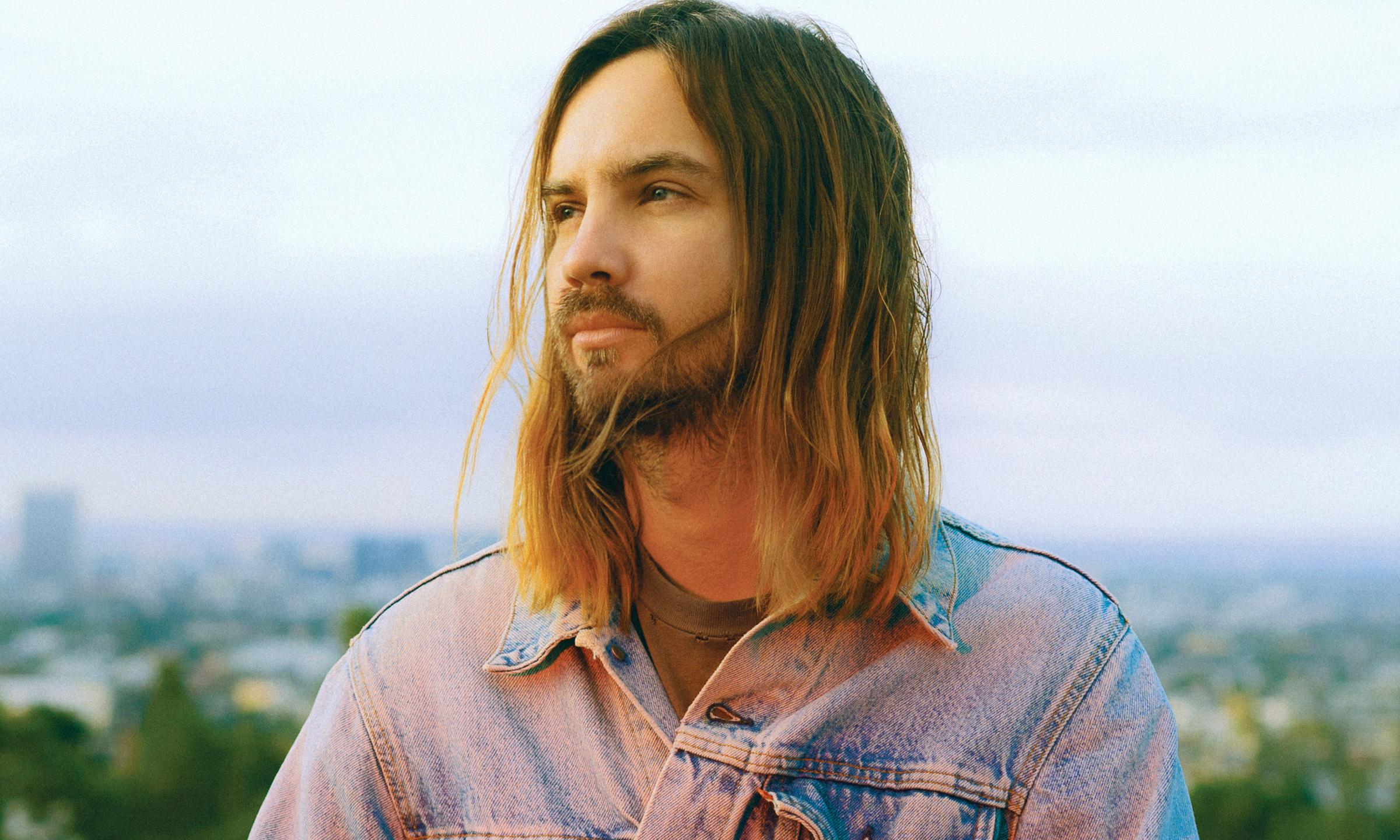 Tame Impala: The Slow Rush review – polished disco funk