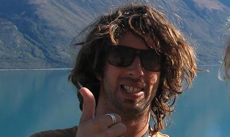New Zealand police seek dashcam footage after murder of Sean McKinnon