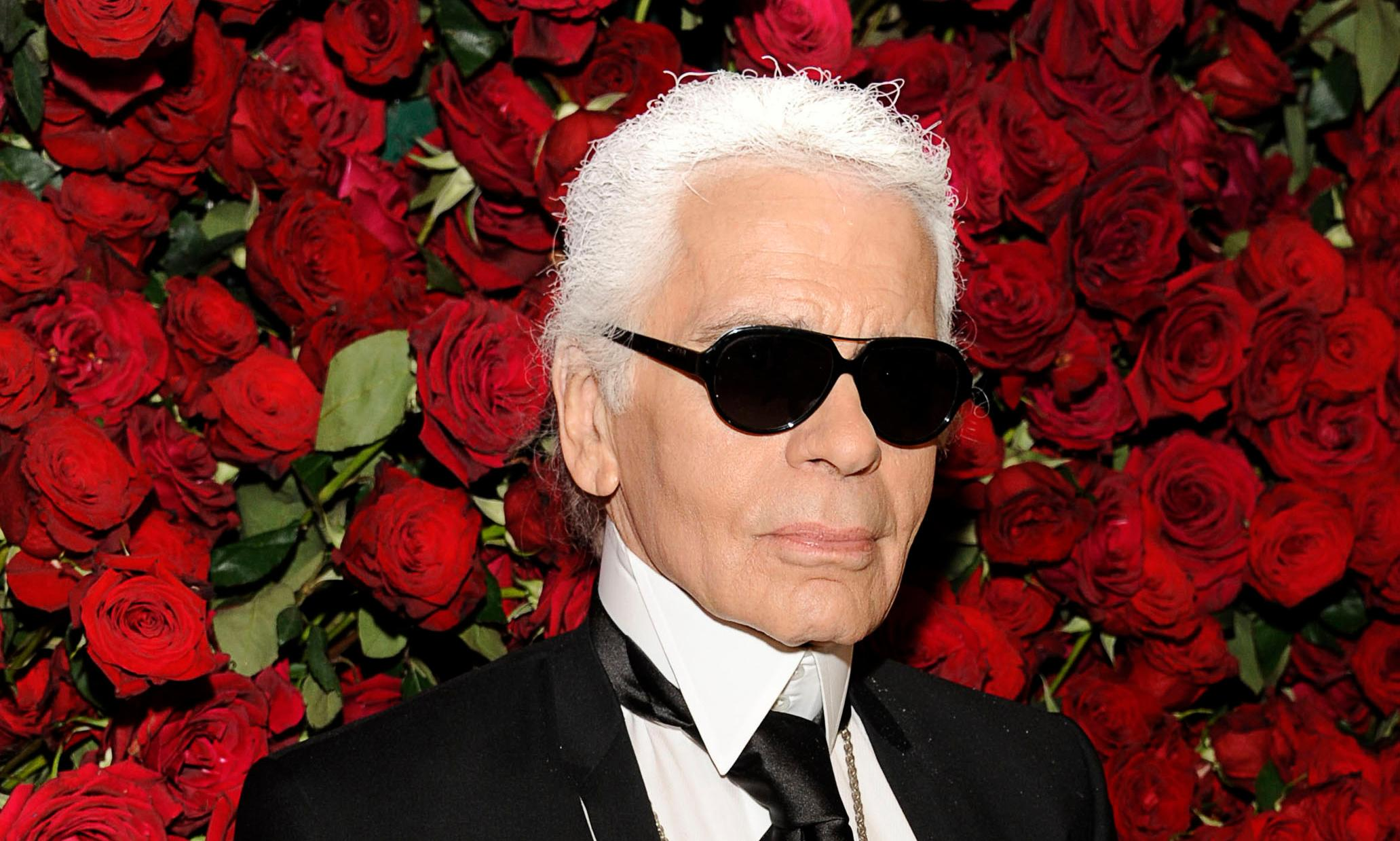 Karl Lagerfeld obituary