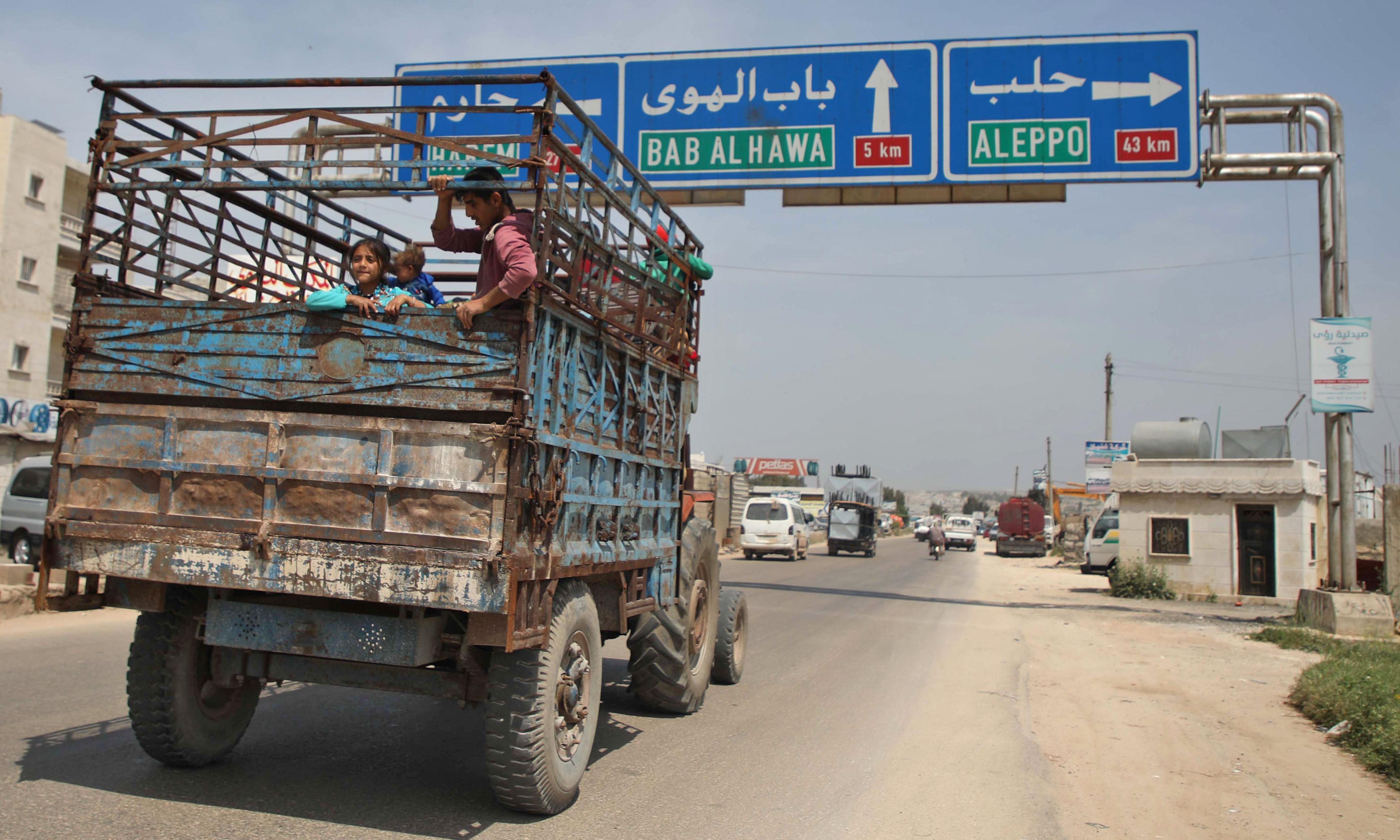 Death Is Hard Work by Khaled Khalifa review – searing Syrian road trip