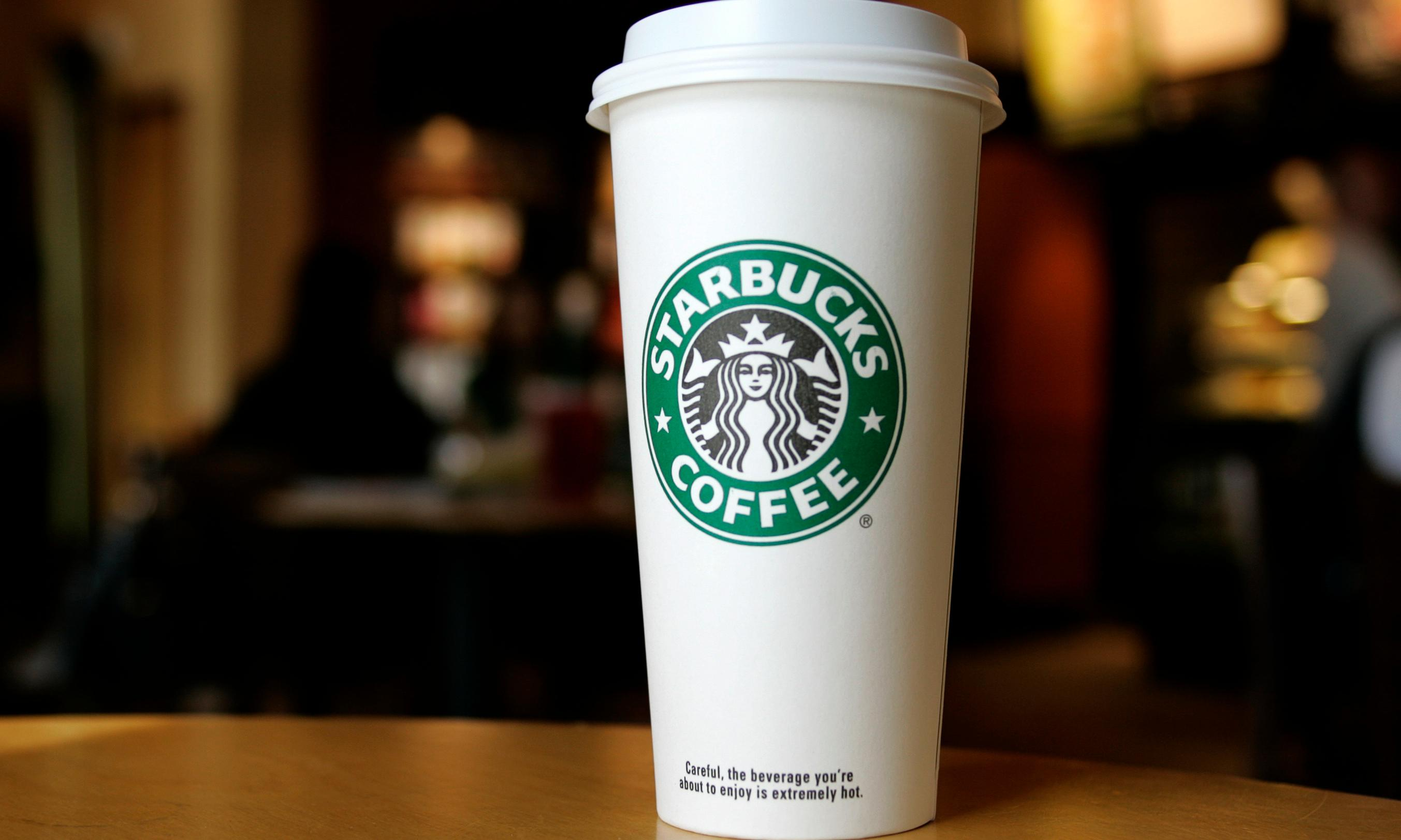 Starbucks worker says he was fired for union organizing and 'to create fear'