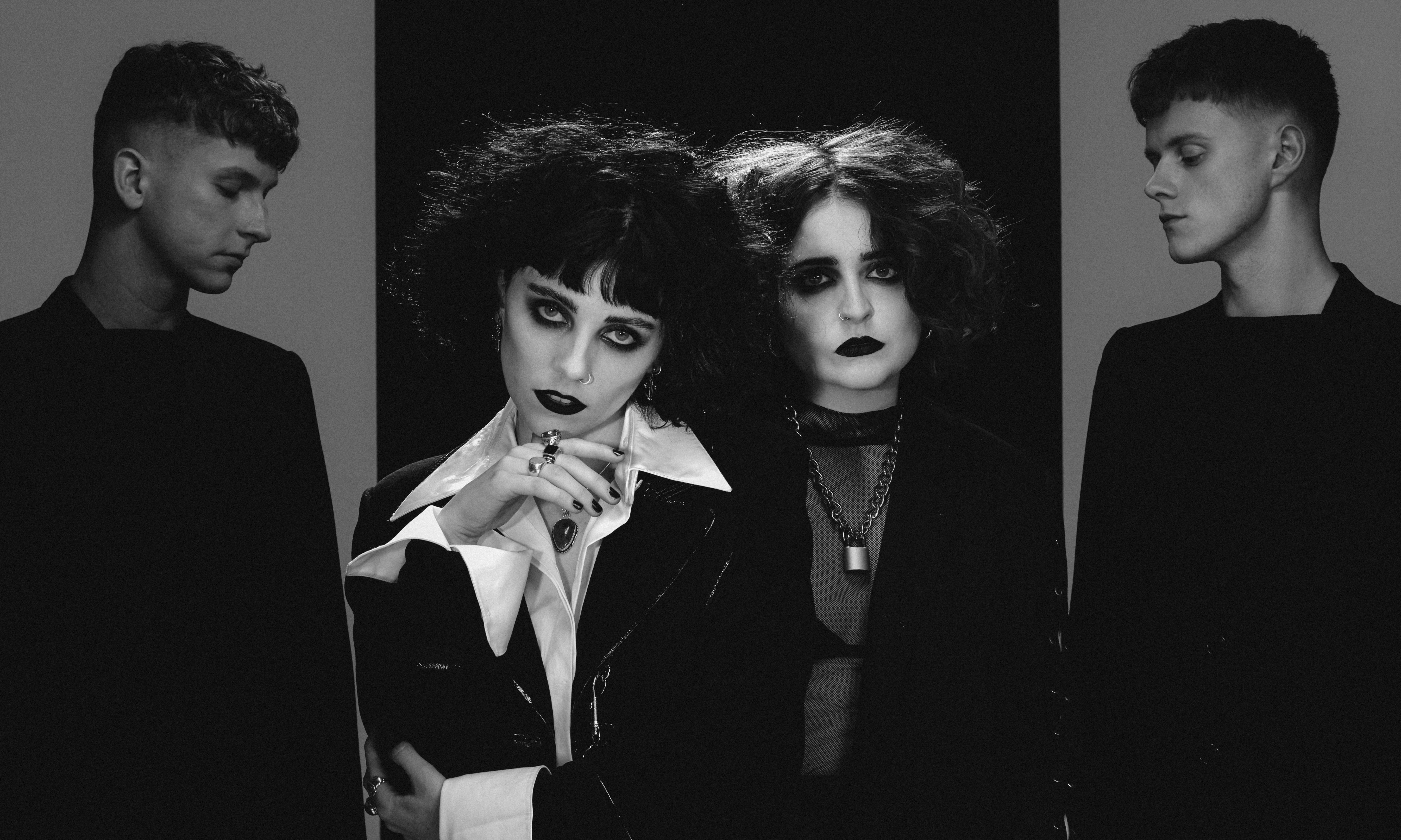 Pale Waves: My Mind Makes Noises review – addictive goth pop