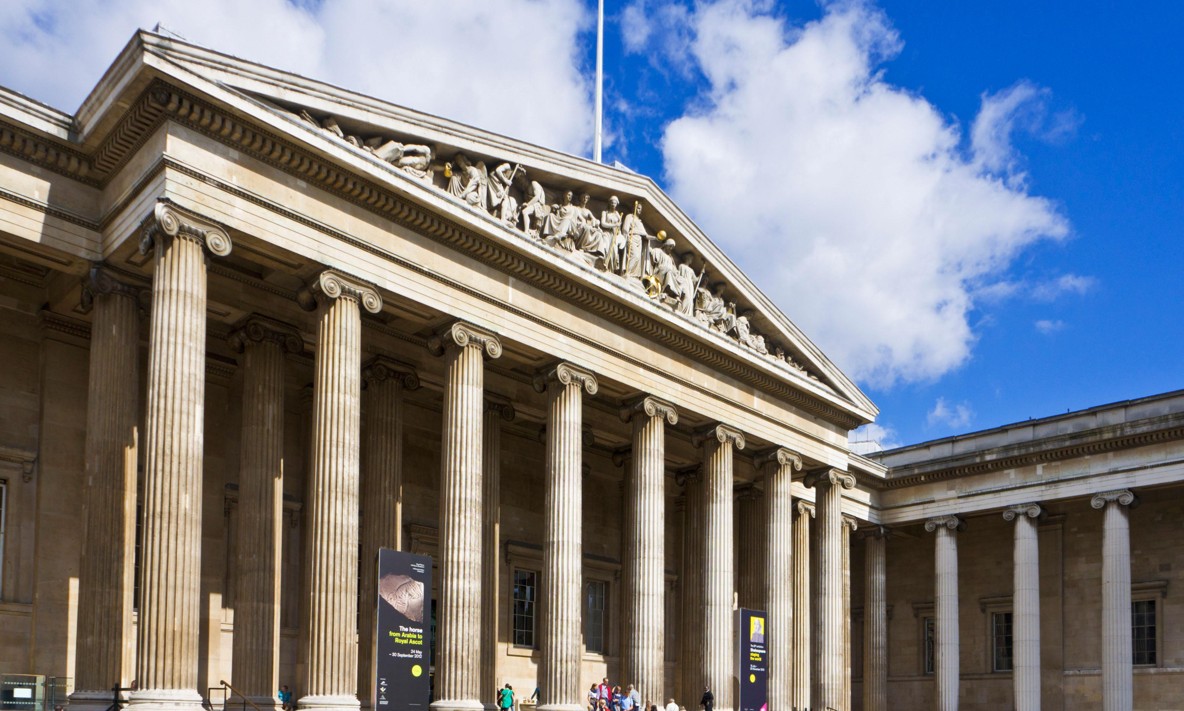 Minister seeks return of Jamaican artefacts from British Museum