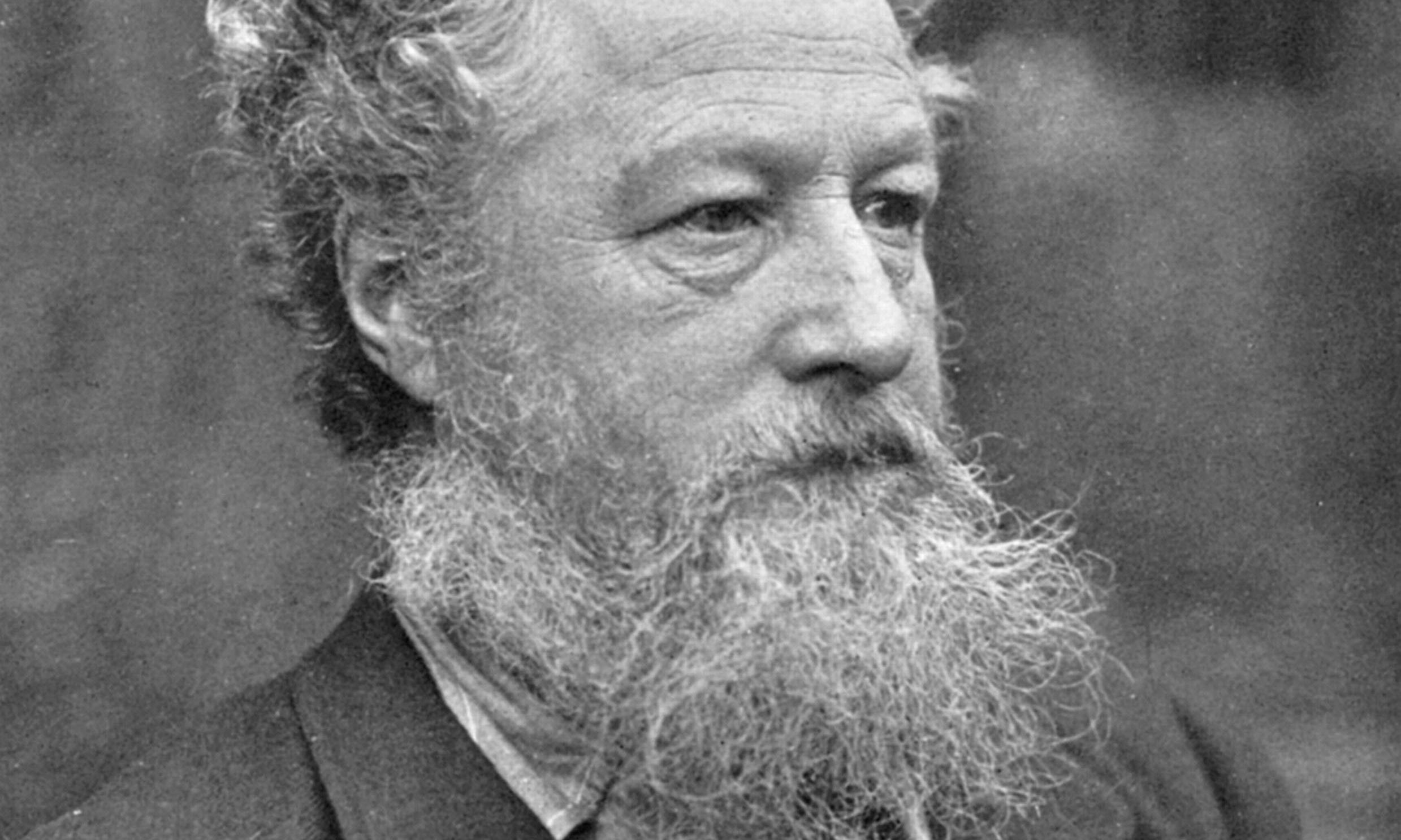 Poem of the week: Apology by William Morris