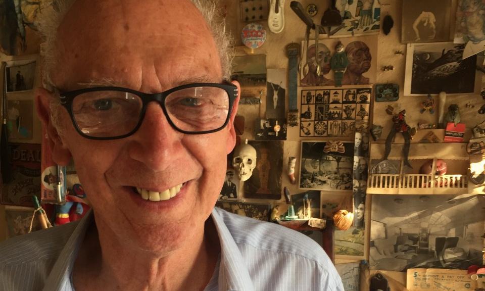 Paul Birkbeck obituary