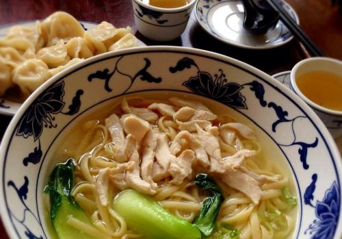Zhonghua Traditional Snacks