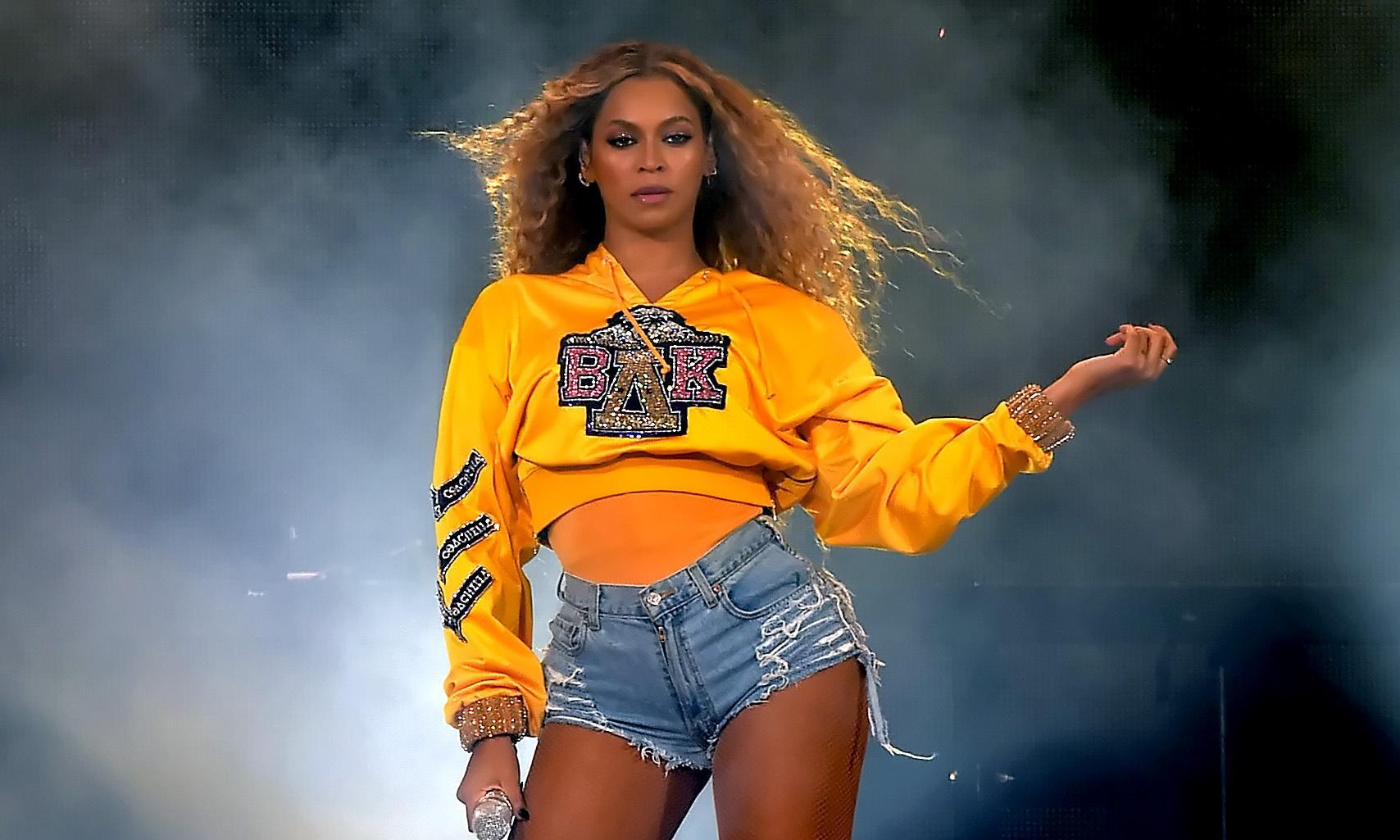 Beyoncé's crash diet plan sells an impossible, damaging ideal