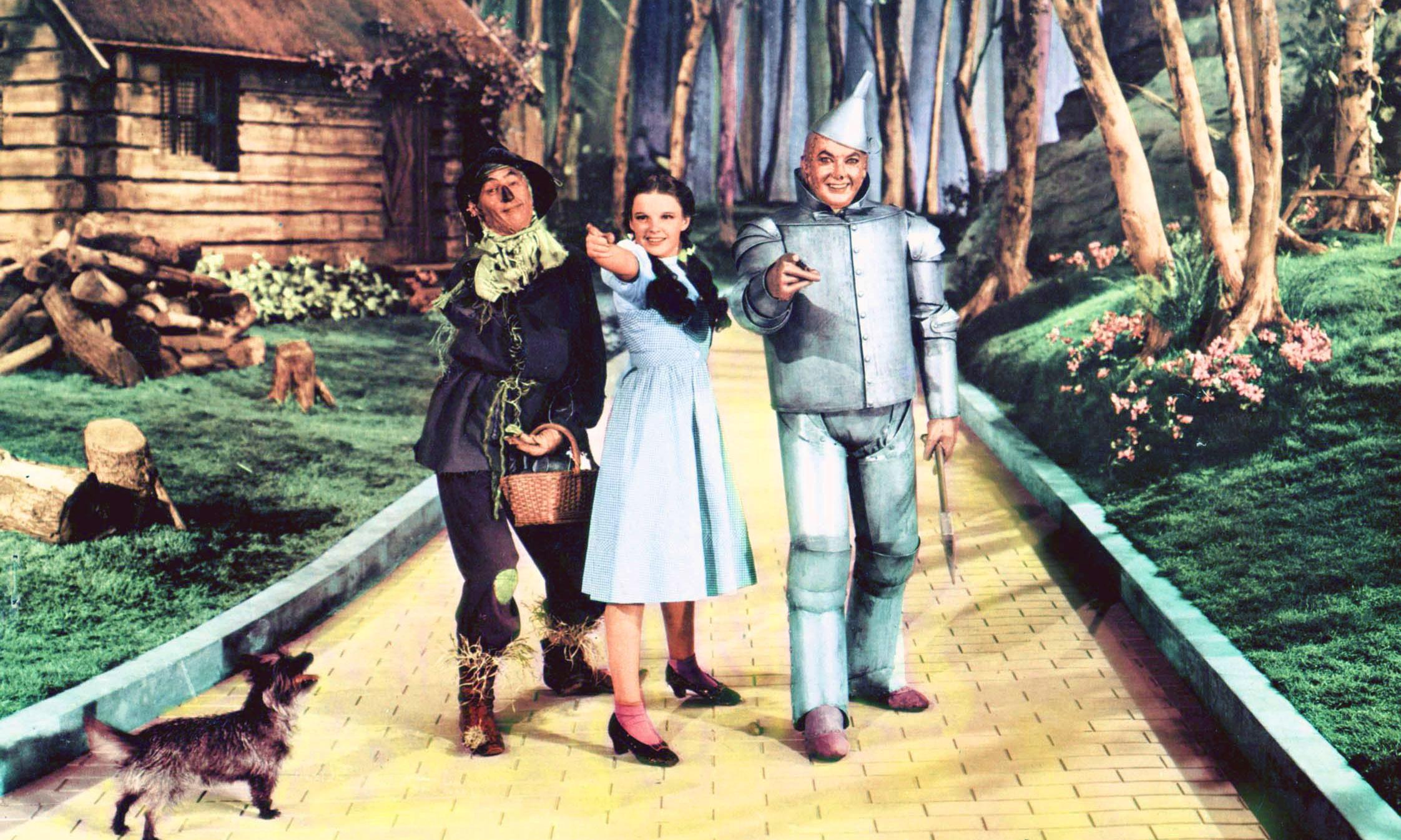 The Wizard of Oz at 80: how the world fell under its dark spell