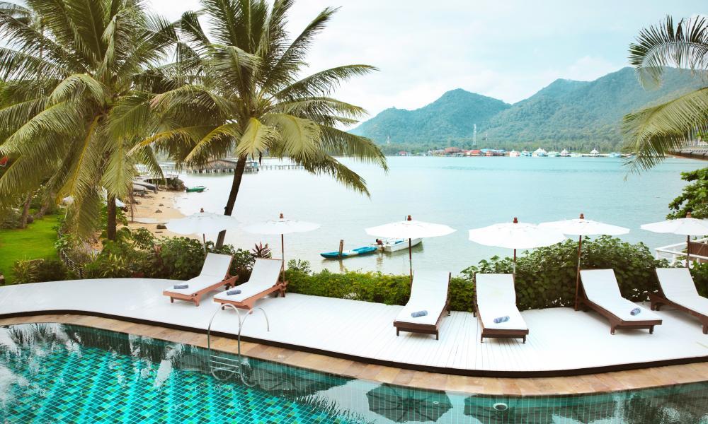 Resolution Resort, Koh Chang, Thailand