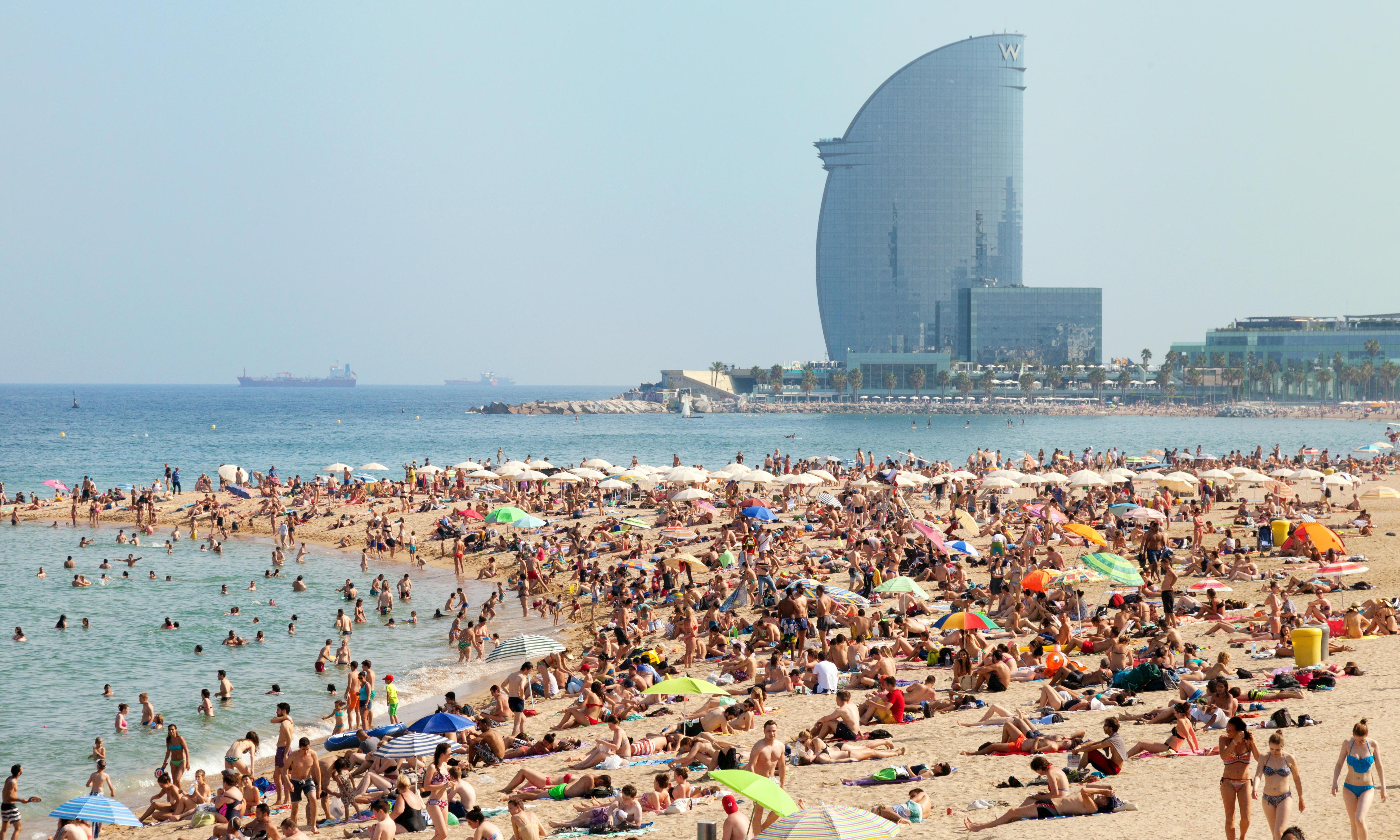 Environmental damage of tourism comes under MPs' spotlight