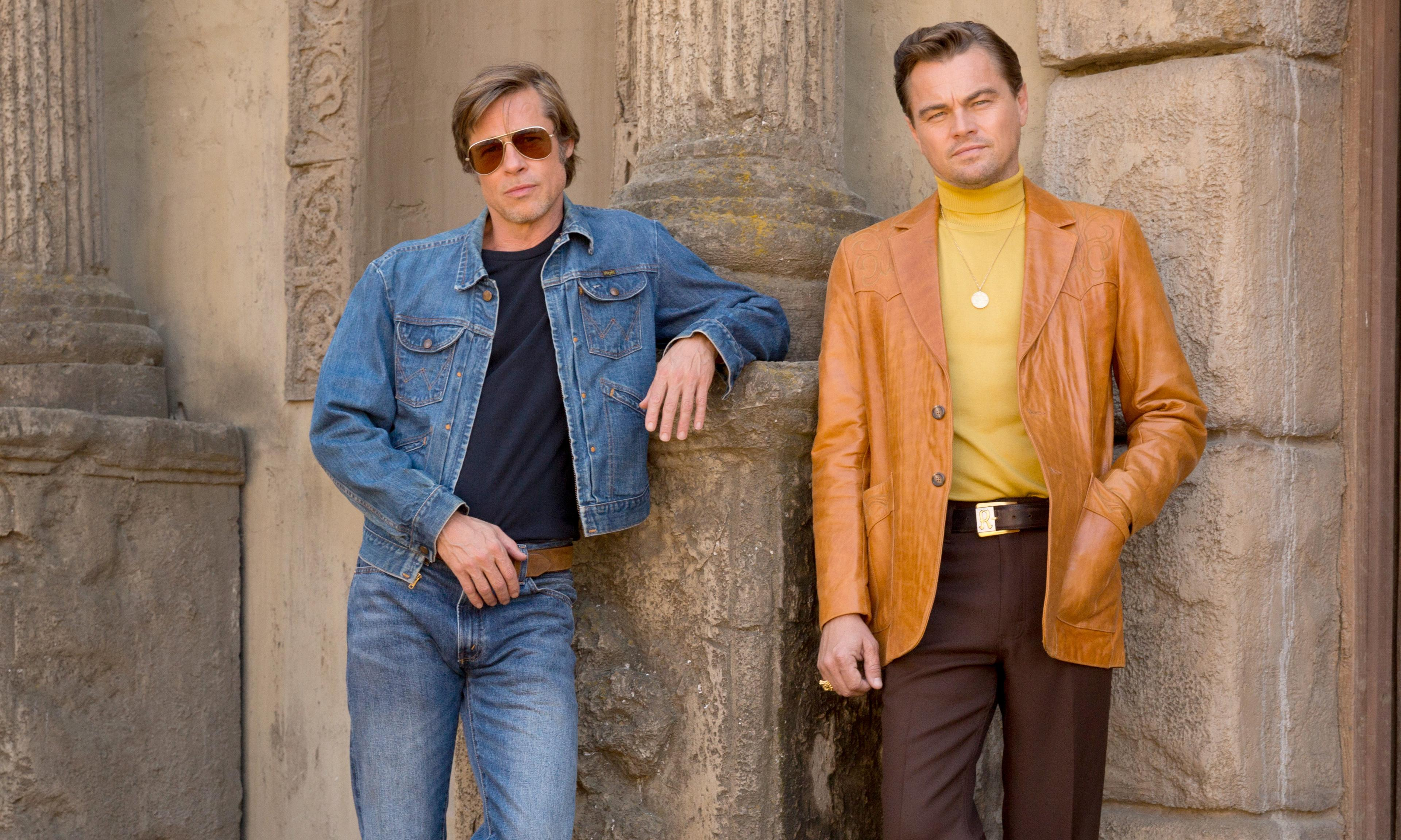 Tarantino set to premiere Once Upon a Time in Hollywood at Cannes