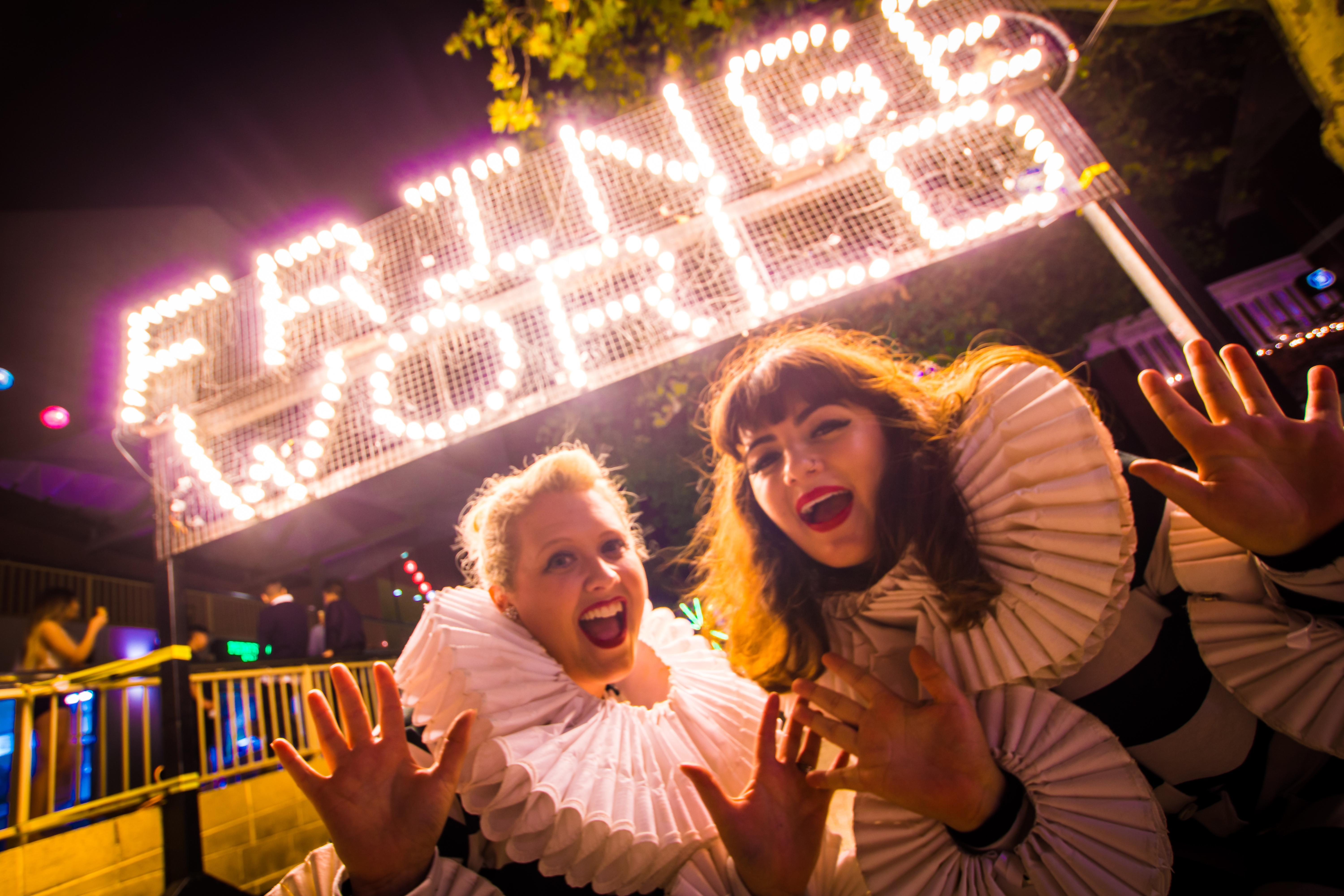 Fringe benefits: with oversaturated festival programs, how can artists cut through?