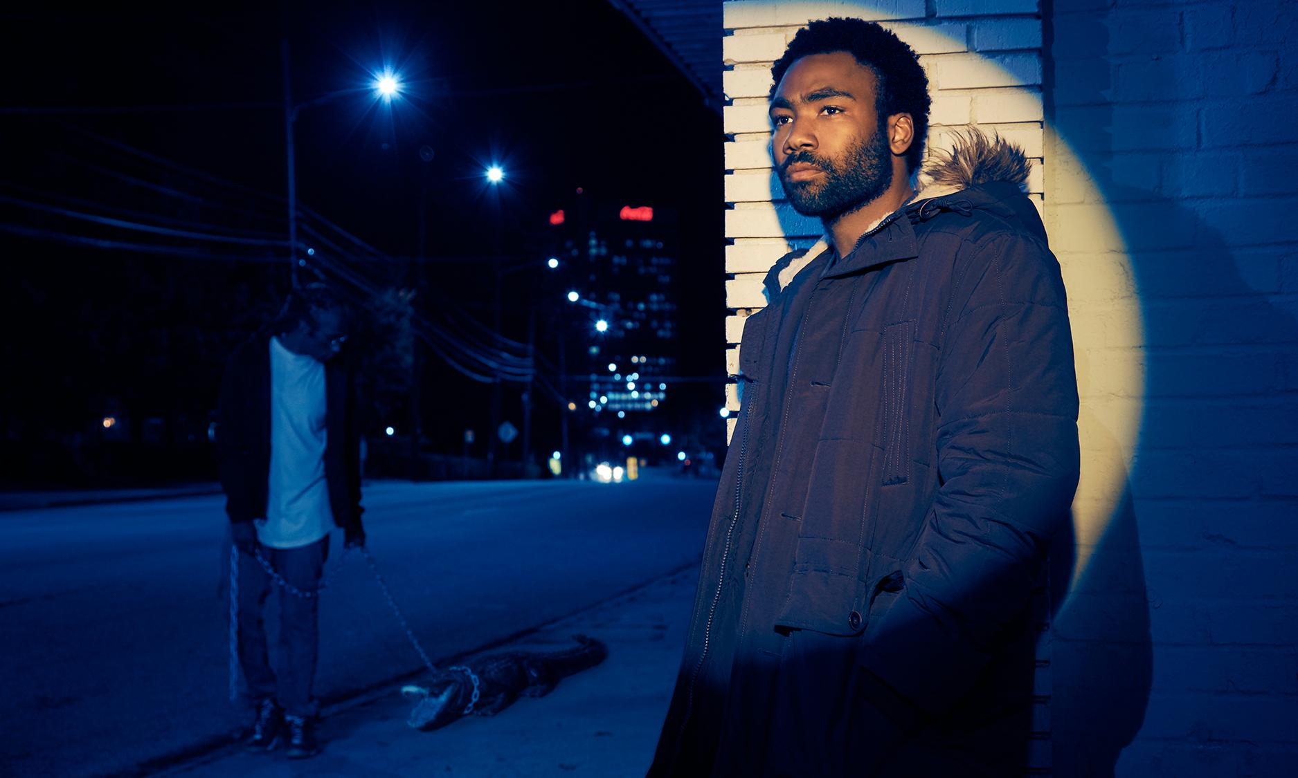 Donald Glover on the return of Atlanta: 'I'm not making a TV show, I am making an experience'
