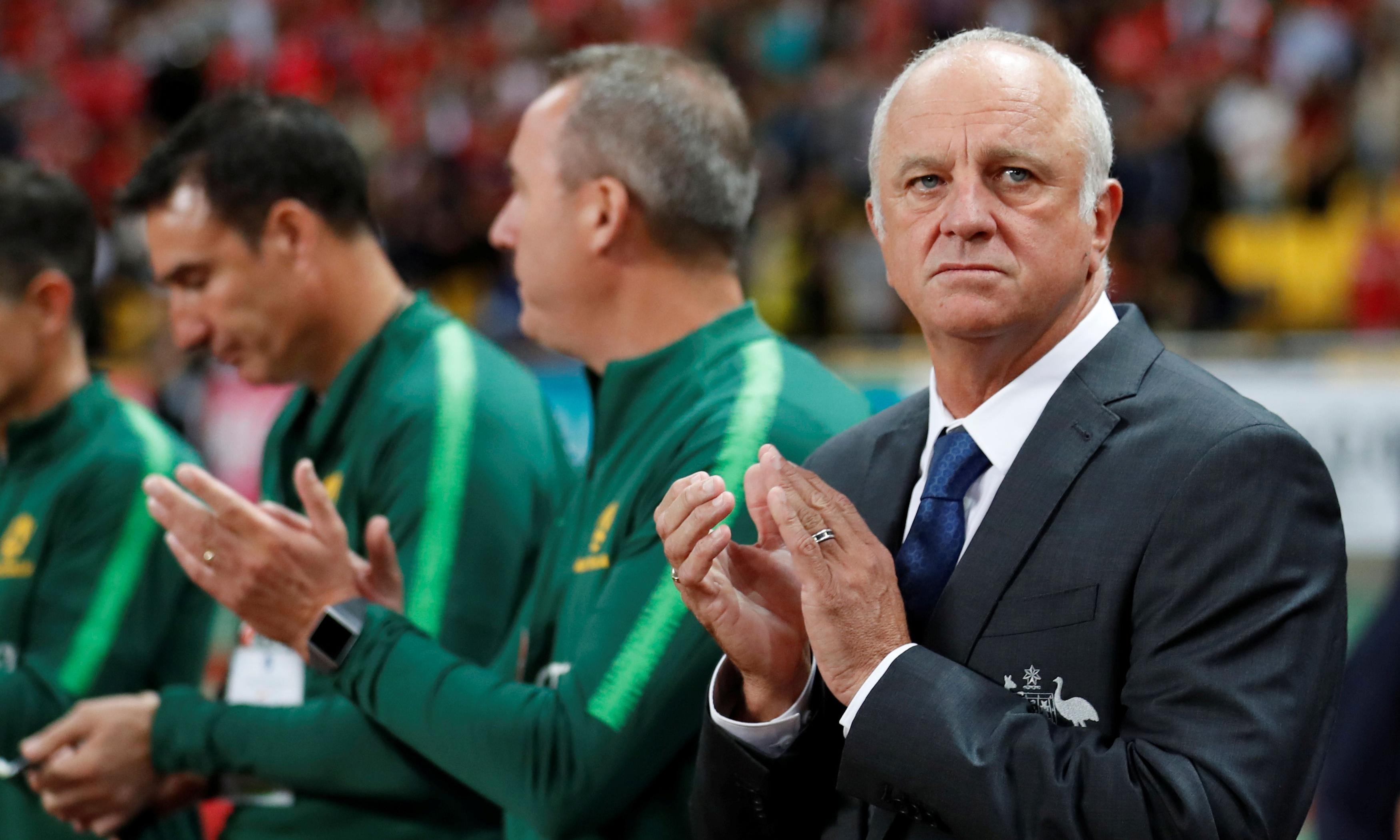 Socceroos to meet familiar foes on path to fifth straight World Cup