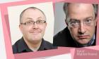 The Idiot Brain: Dean Burnett and Robin Ince as part of Brighton Festival